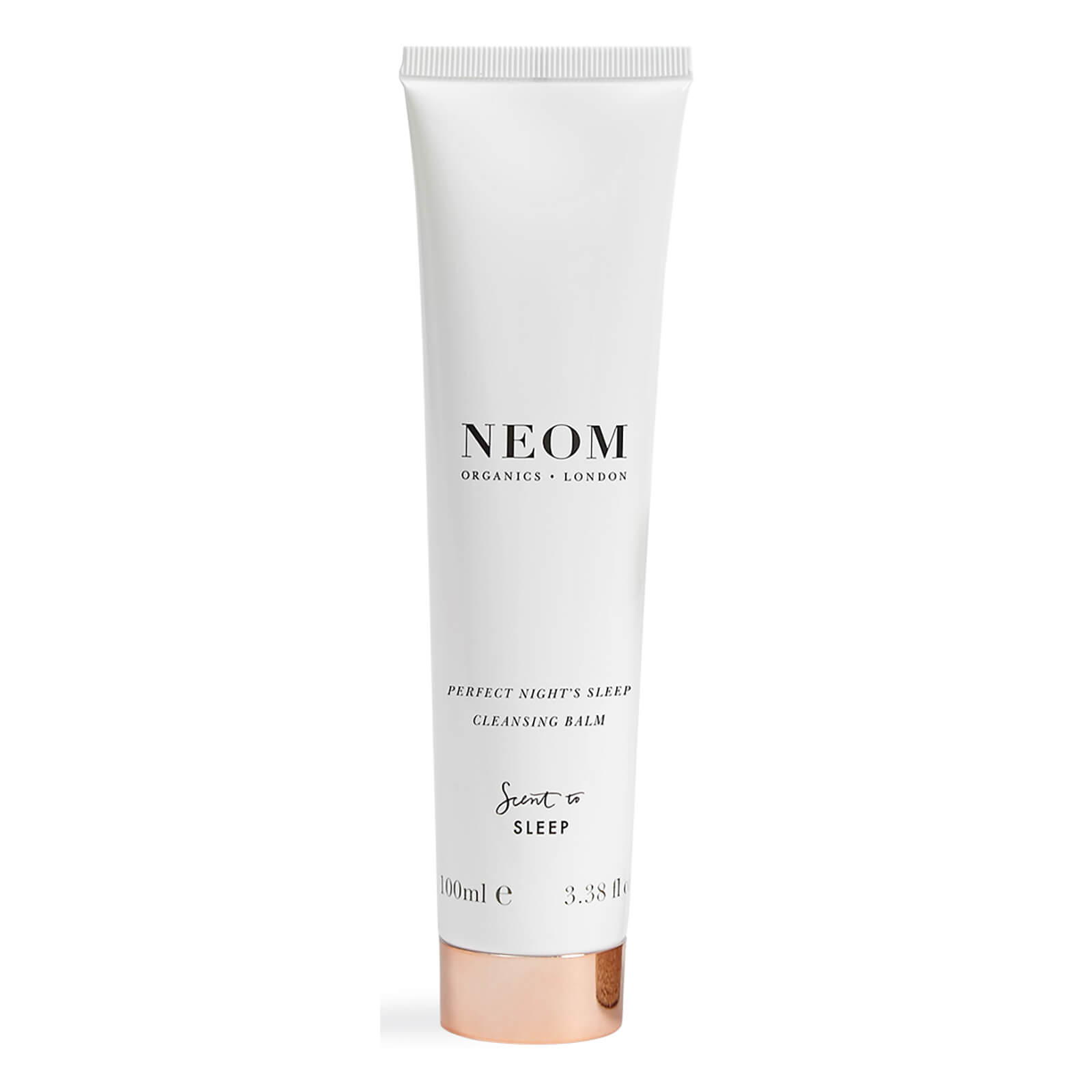 NEOM Organics London Perfect Night's Sleep Cleansing Balm 100ml