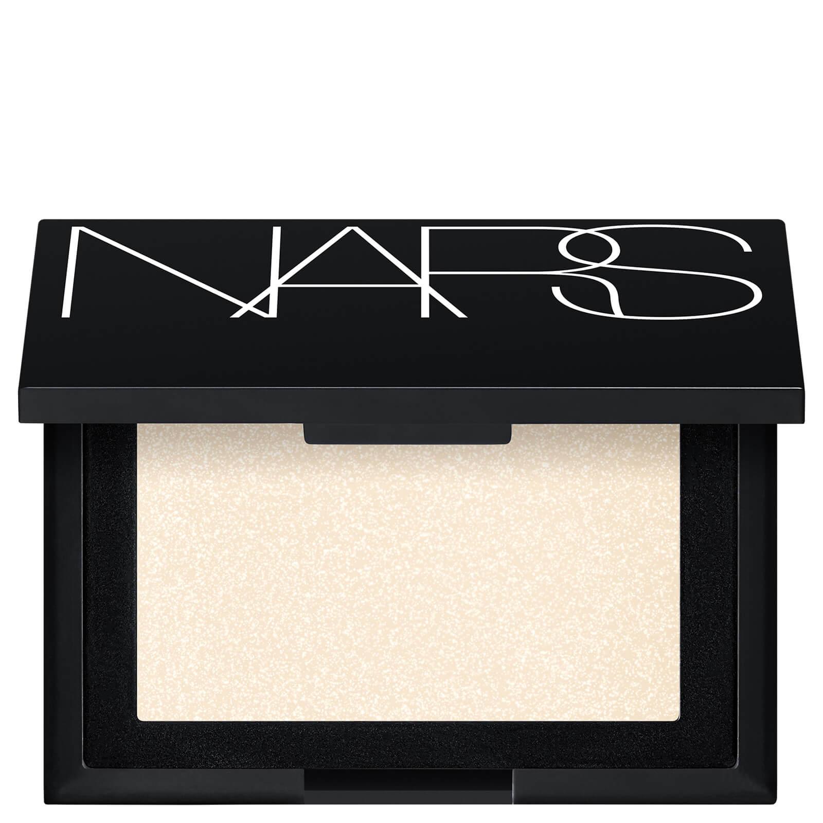 NARS Cosmetics Light Sculpting Highlighting Powder 8g (Various Shades) - Albatross
