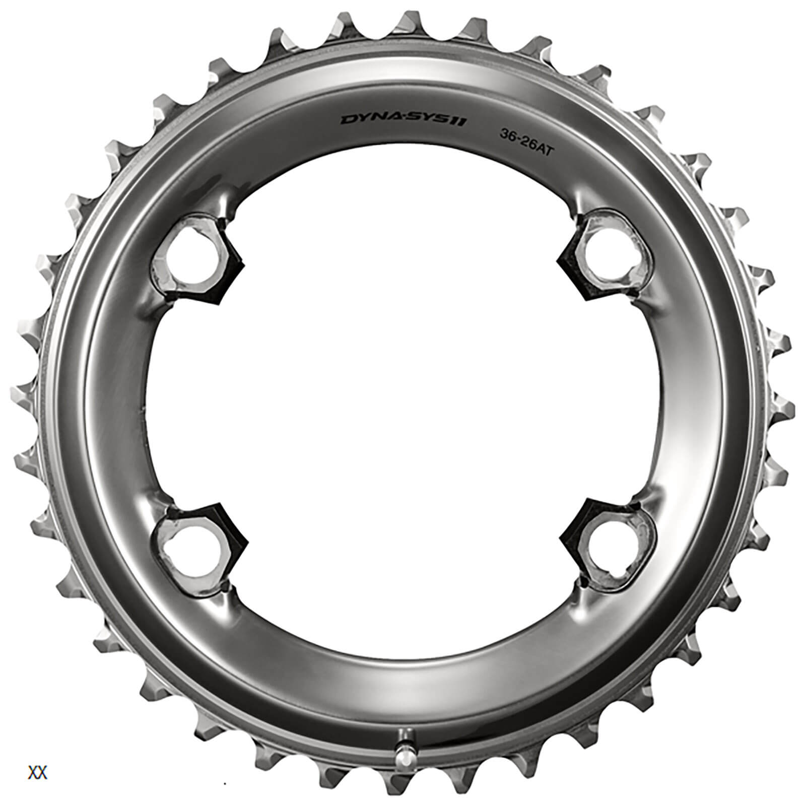 Shimano SM-CRM91 Single Chainring for XTR M9000/9020 - 32T