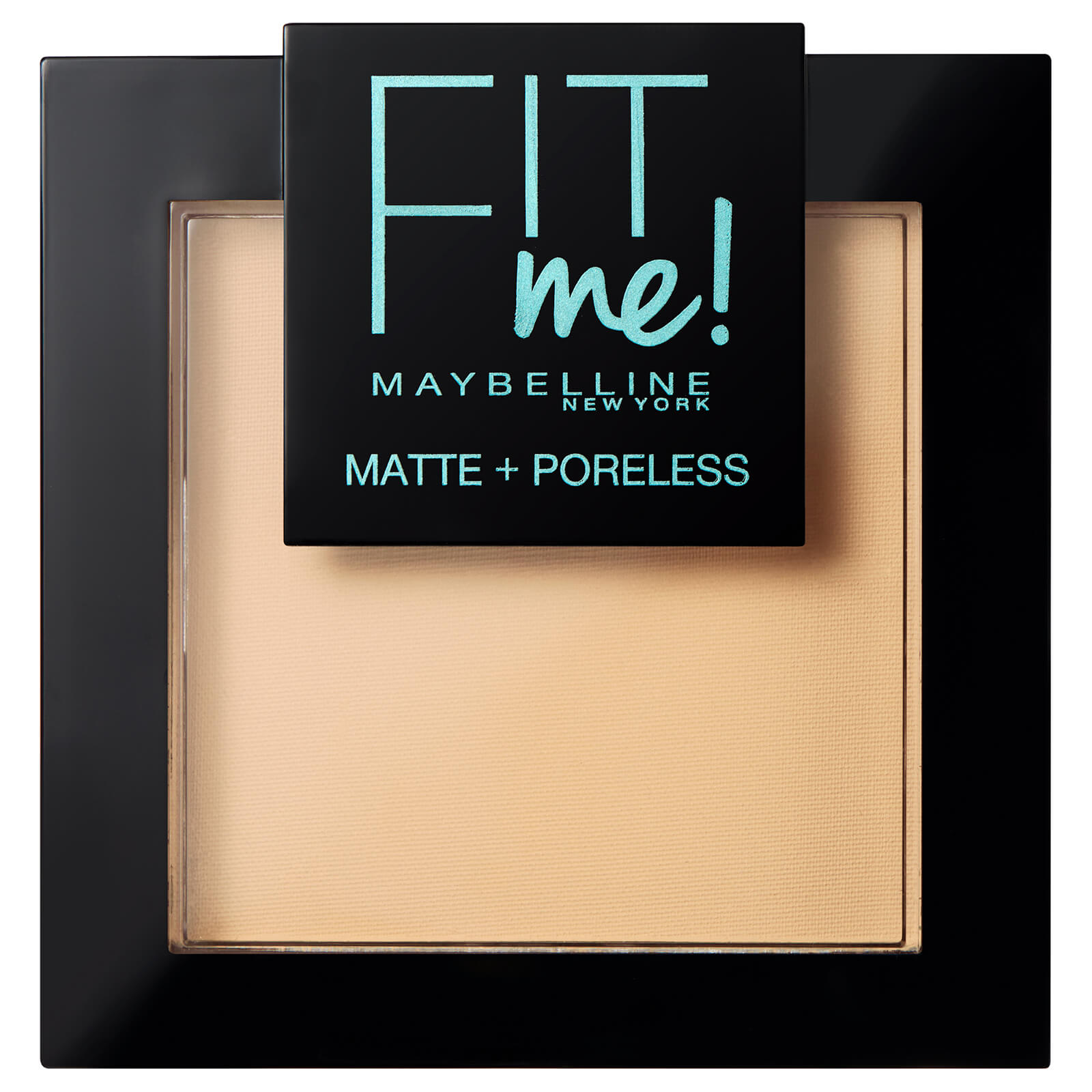 Maybelline Fit Me! Matte and Poreless Powder 9g (Various Shades) - 115 Ivory