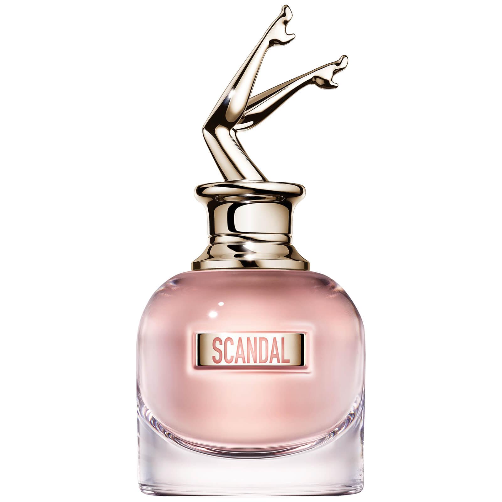 Jean Paul Gaultier Scandal Eau de Parfum Spray (Various Sizes) - 50ml