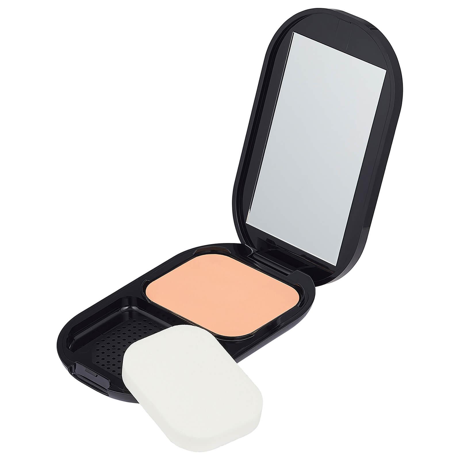 Купить Компактная пудра-основа Max Factor Facefinity Compact Foundation 10 г - оттенок 001 - Porcelain