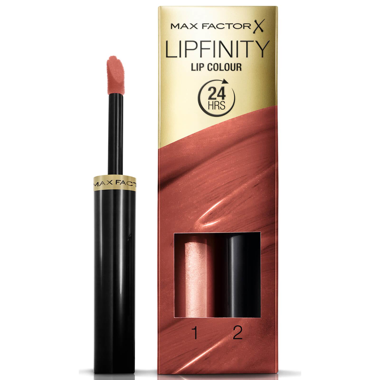 Купить Max Factor Lipfinity Lip Color 3.69g - 070 Spicy