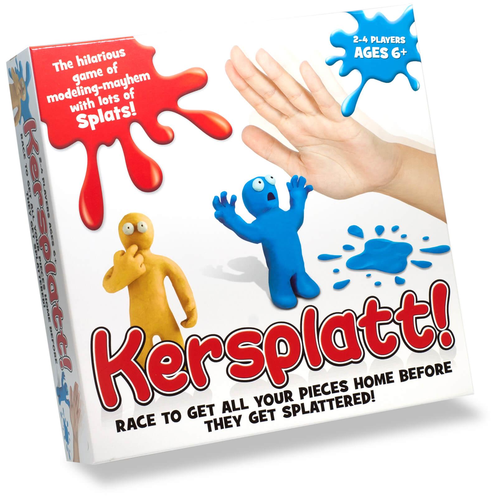 Image of Kersplatt Game