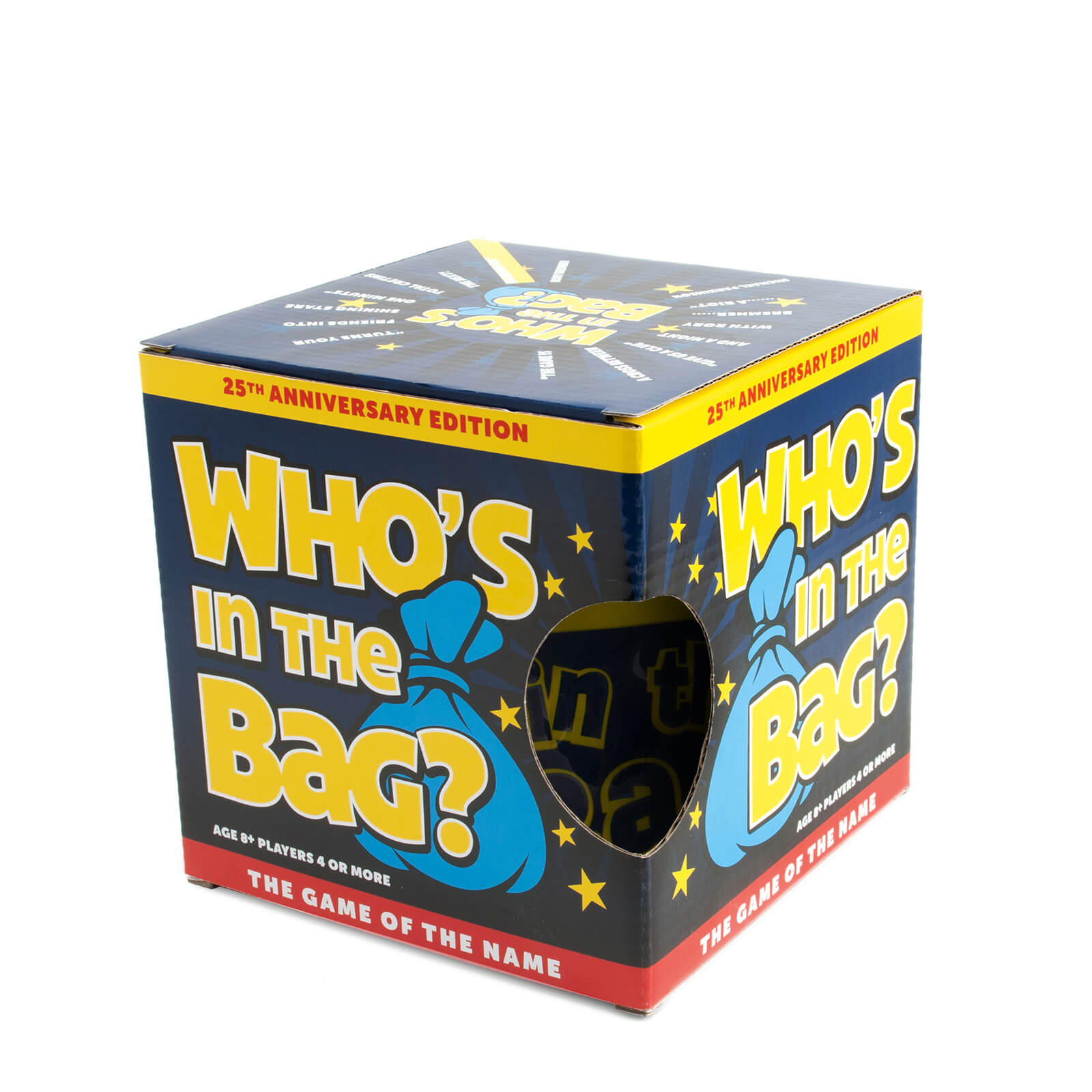 Image of Who's In The Bag