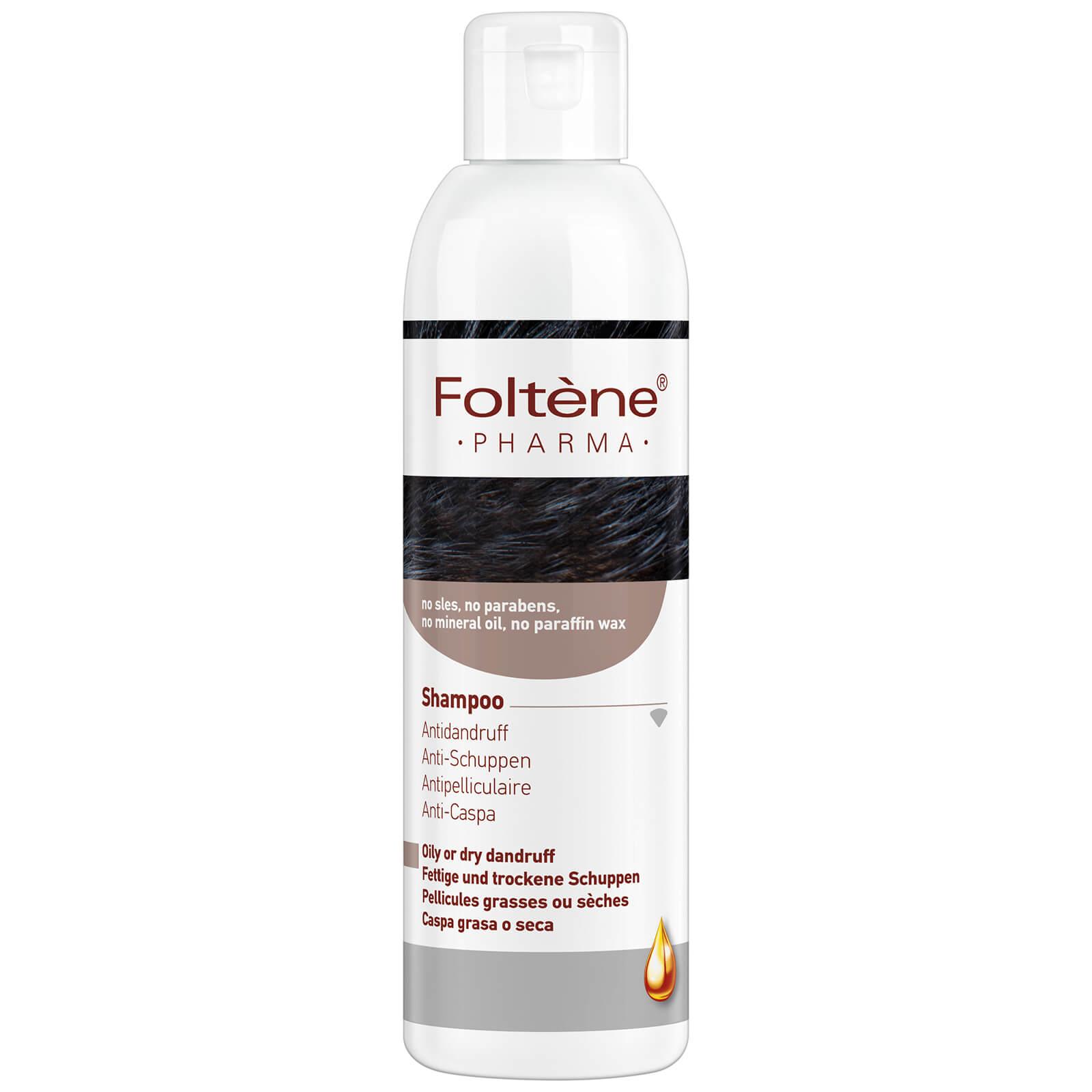 Image of Foltène shampoo antiforfora (200 ml)