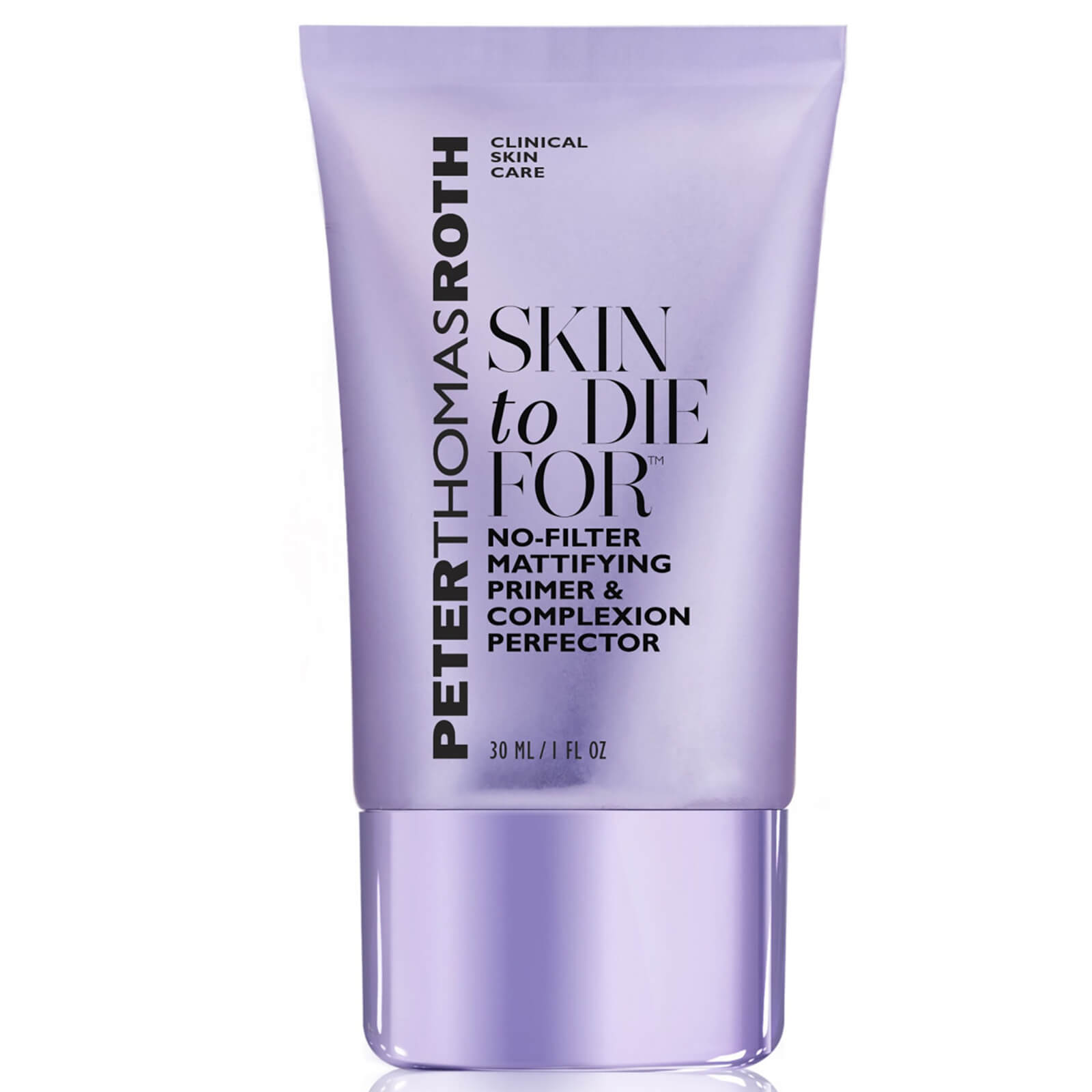 Peter Thomas Roth Skin to Die For No-Filter Mattifying Primer and Complexion Perfector 30ml