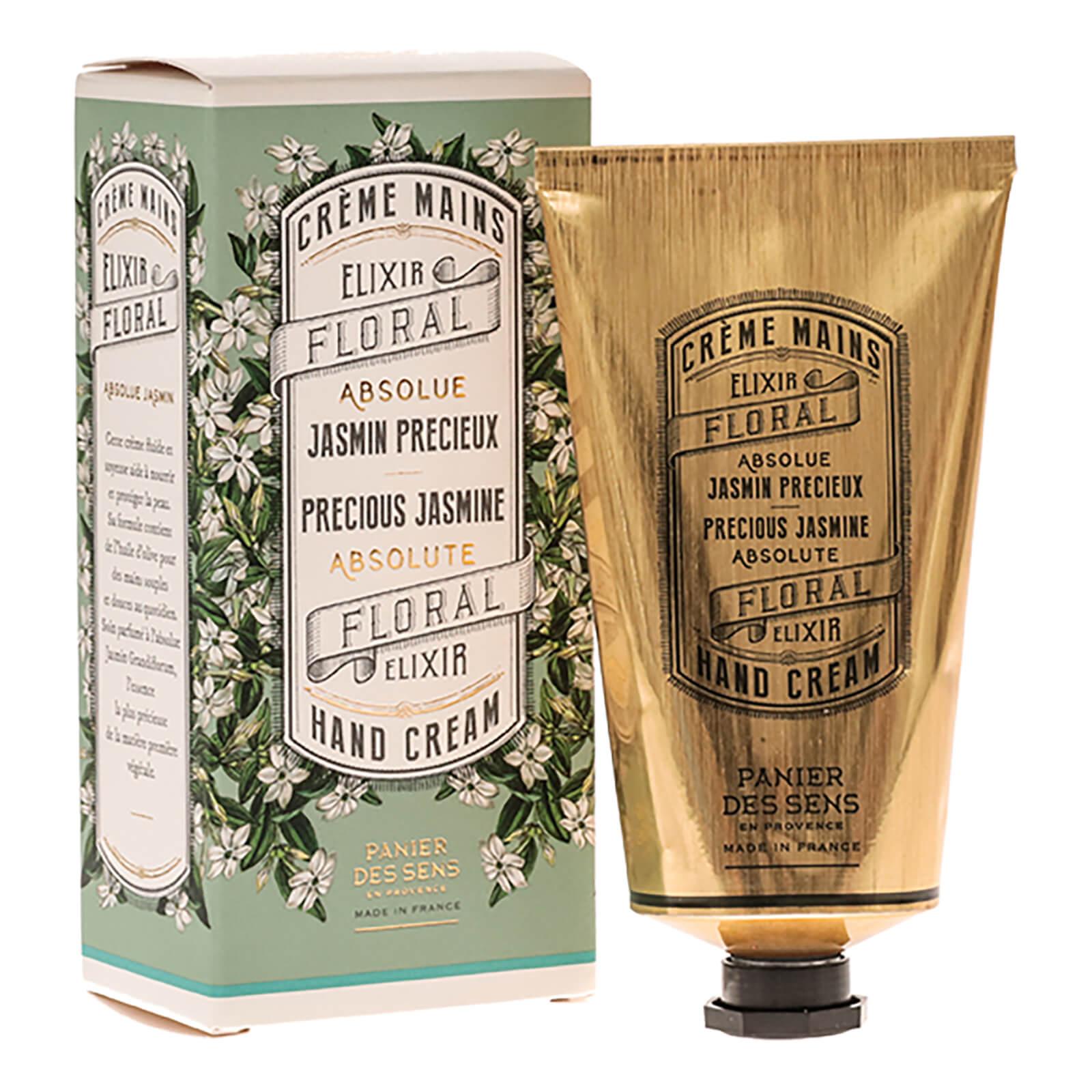 Купить Panier des Sens The Absolutes Precious Jasmine Hand Cream