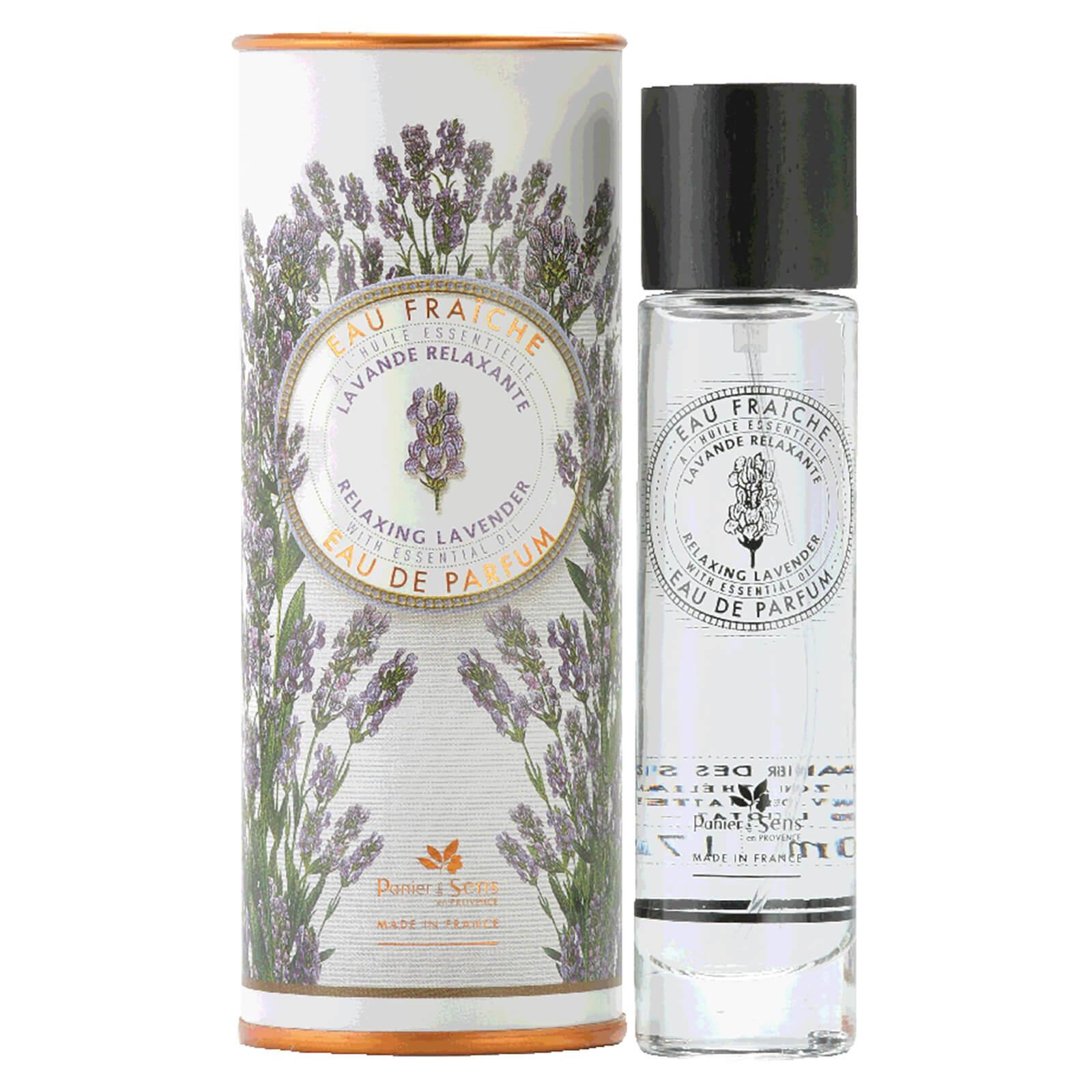 Panier des Sens The Essentials Relaxing Lavender Eau de Parfum