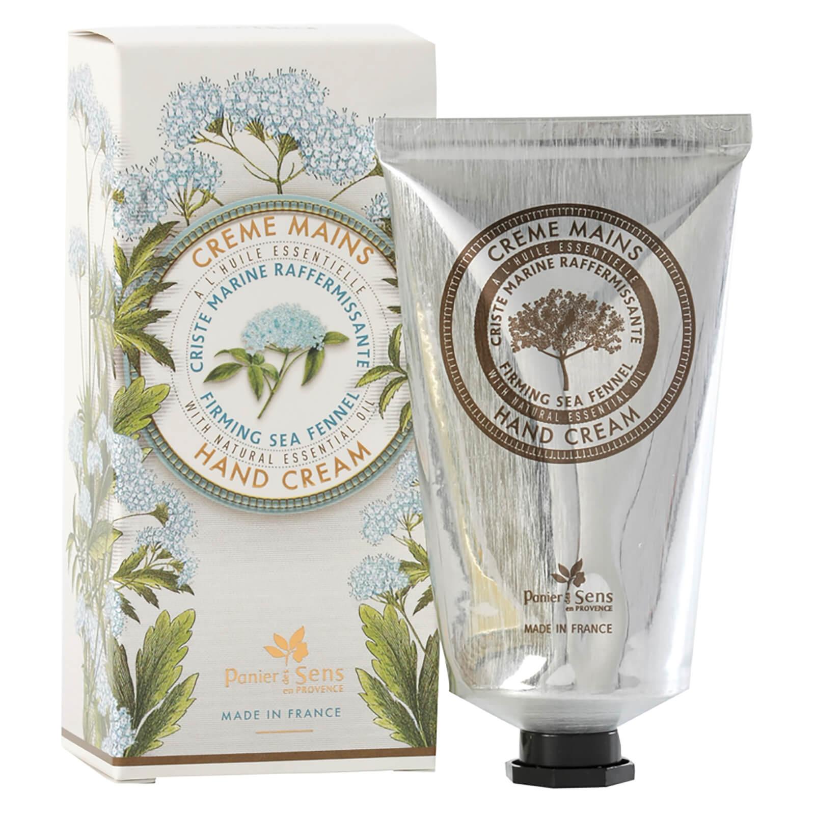 Купить Panier des Sens The Essentials Firming Sea Fennel Hand Cream