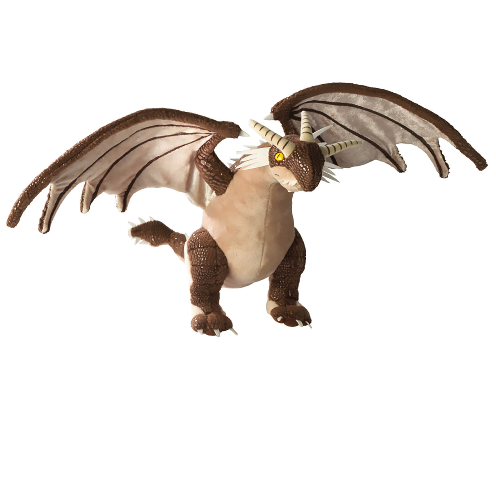 Image of Harry Potter Hungarian Horntail Plush