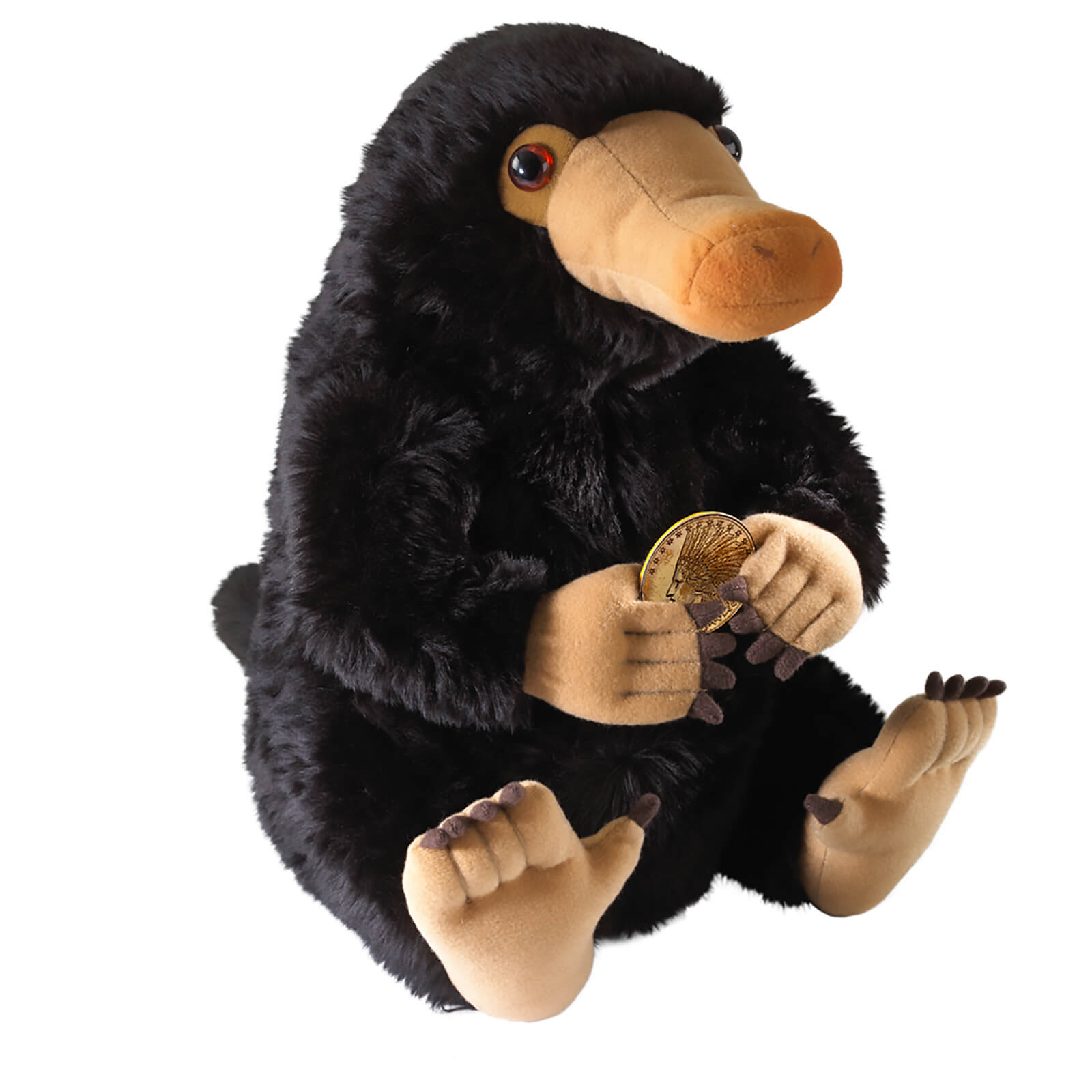 Image of Fantastic Beasts and Where to Find Them Niffler Collector's 13 Inch Plush