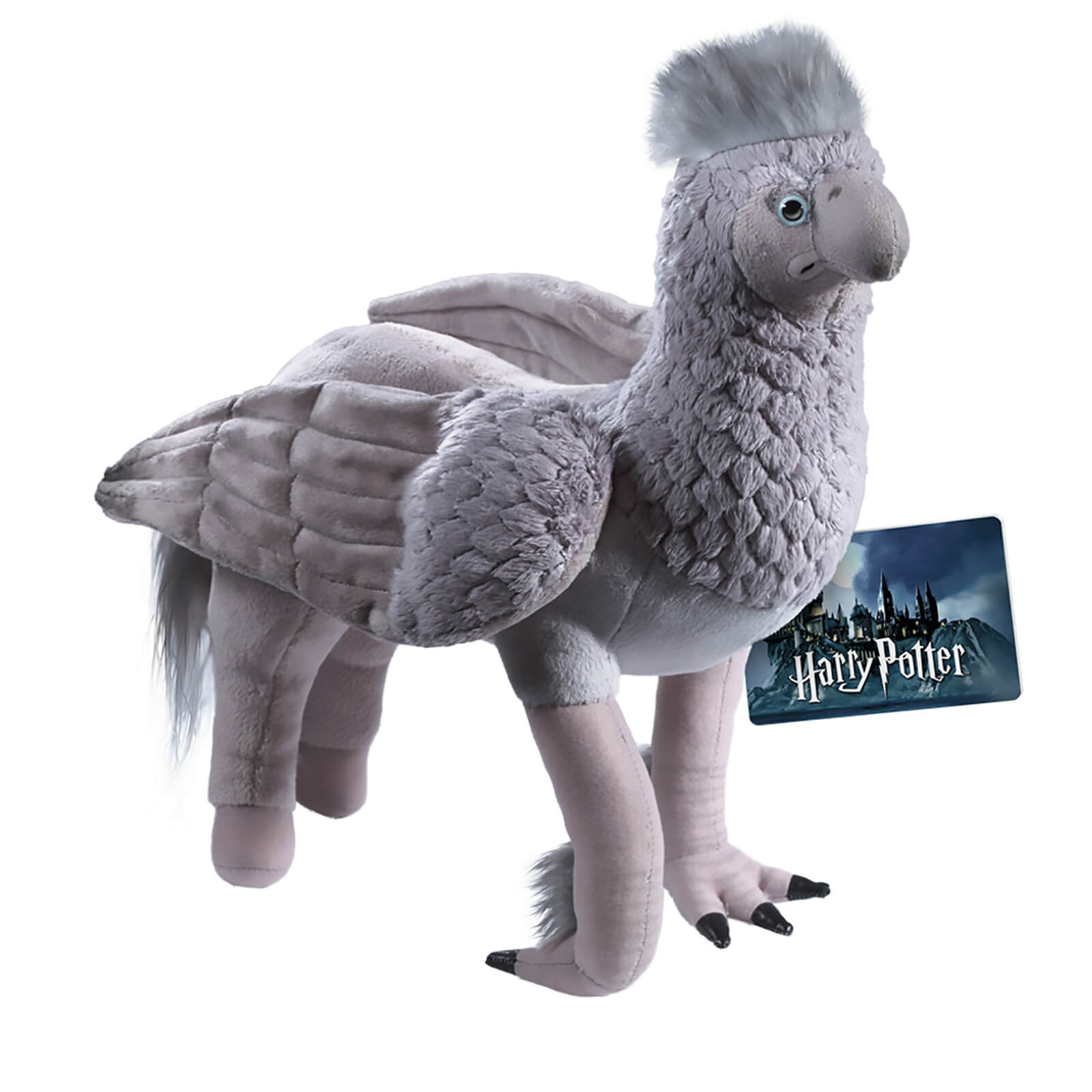 Image of Harry Potter Buckbeak Collector's Plush