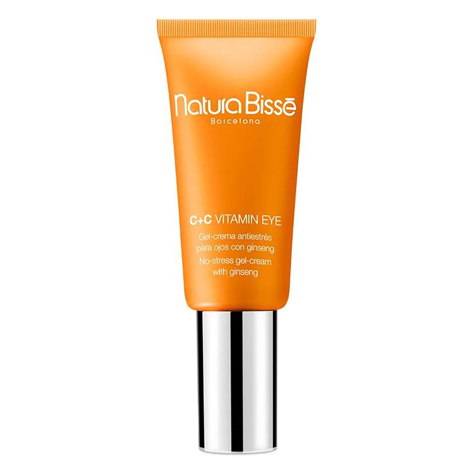Купить Гель-крем для кожи вокруг глаз с витаминами Natura Bissé C+C Vitamin Eye