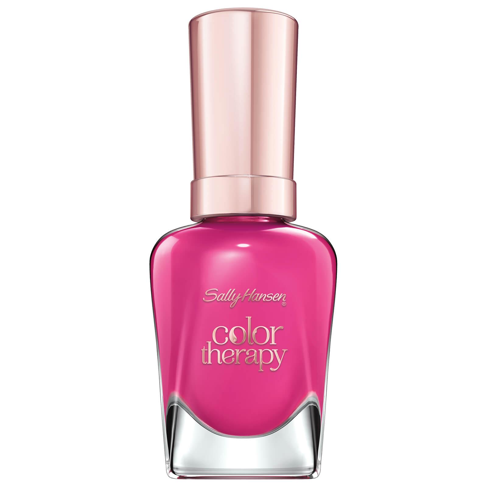 Sally Hansen Colour Therapy Nail Polish 14.7ml - Berry Smooth