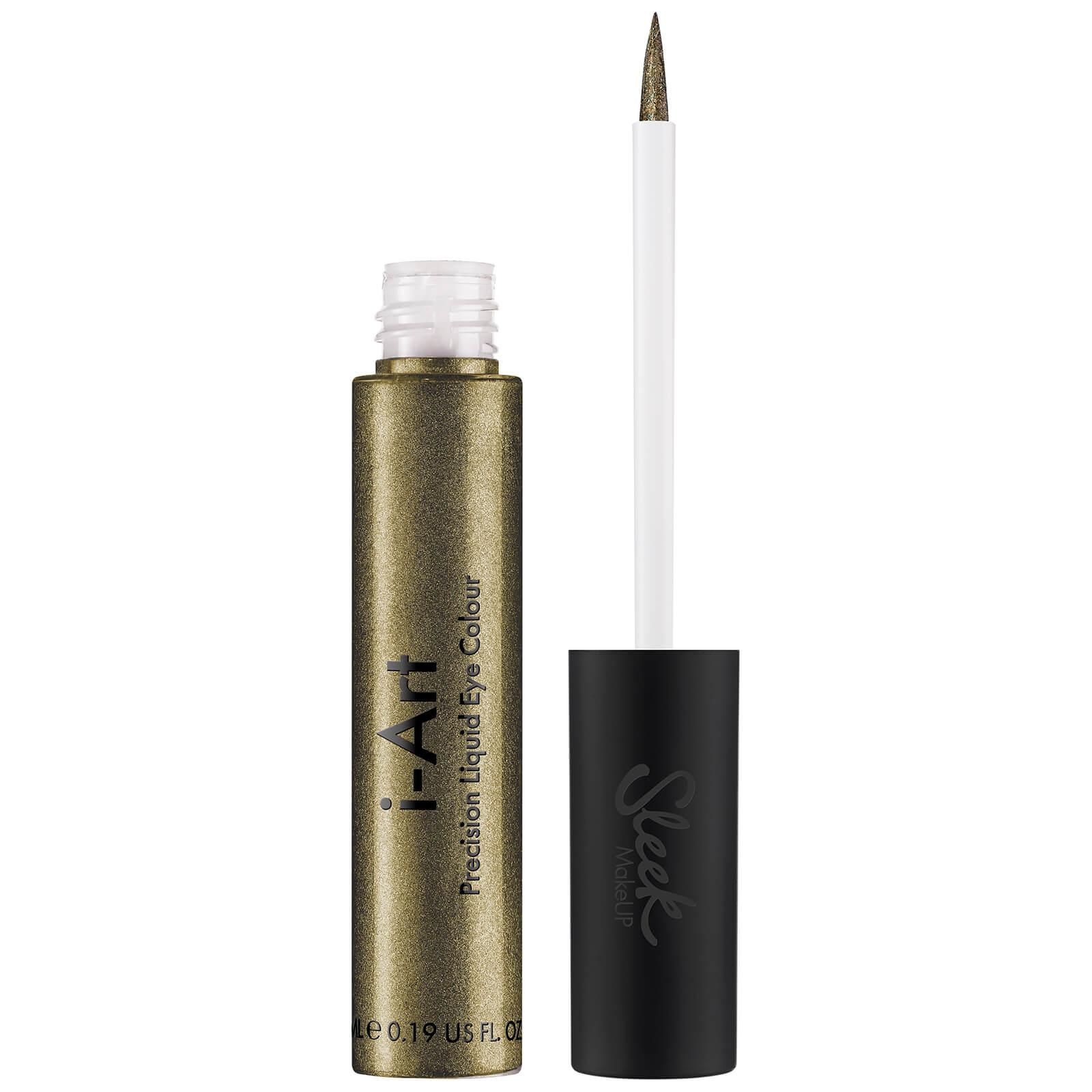 Sleek MakeUP I-Art Liquid Eyeshadow 6ml (Various Shades) - Purism