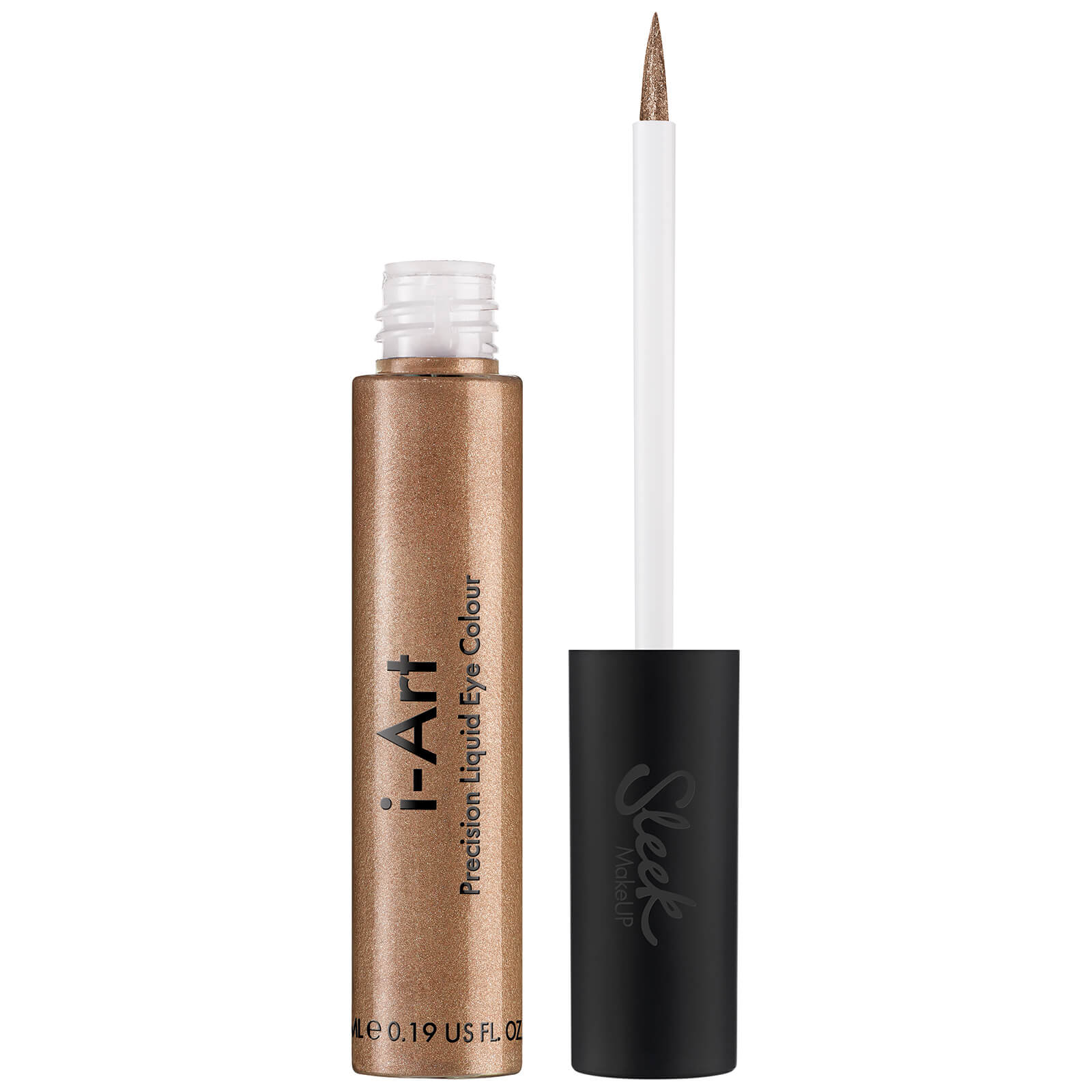 Sleek MakeUP I-Art Liquid Eyeshadow 6ml (Various Shades) - Luminism