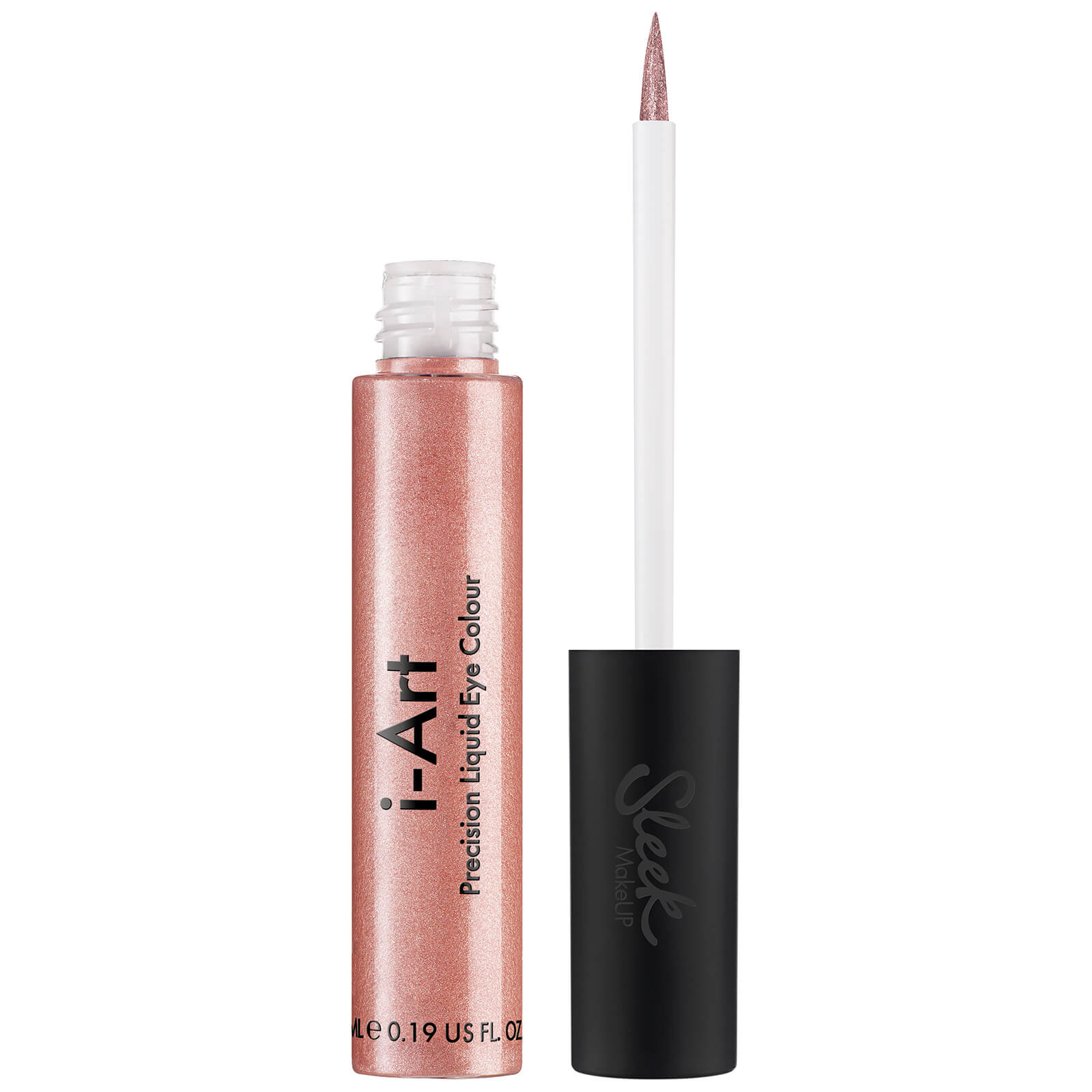 Sleek MakeUP I-Art Liquid Eyeshadow 6ml (Various Shades) - Minimalism