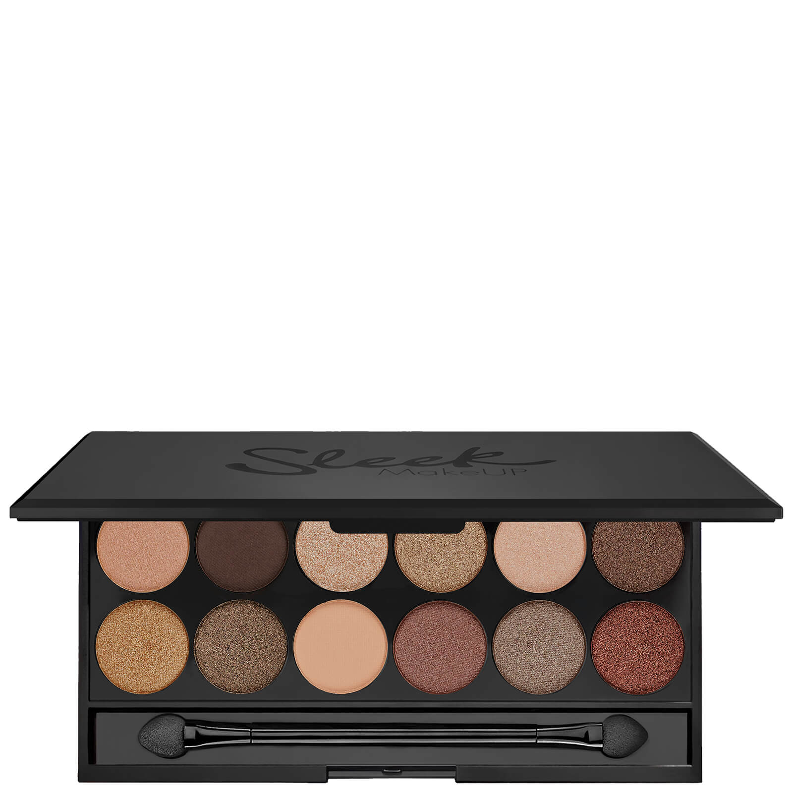 Купить Палетка теней для век Sleek MakeUP I-Divine Palette - All Night Long 13, 2 г