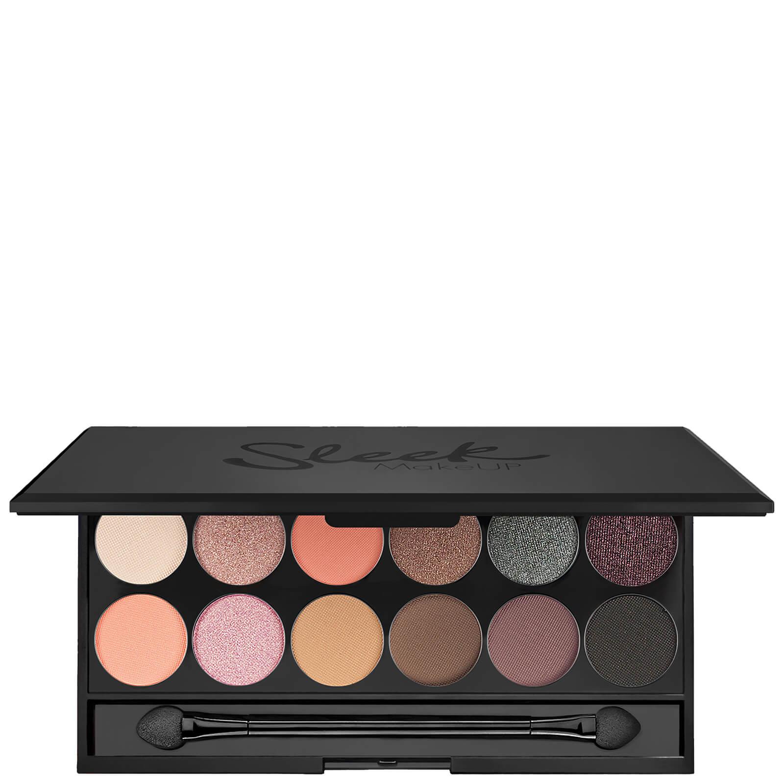 Купить Палетка теней для век Sleek MakeUP I-Divine Palette - Oh So Special 13, 2 г
