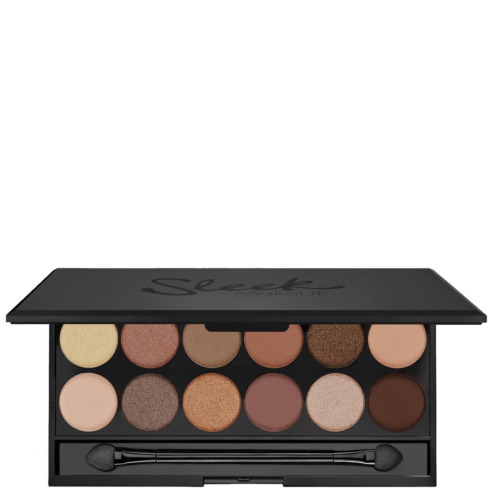 Купить Палетка теней для век Sleek MakeUP I-Divine Palette - A New Day 13, 2 г