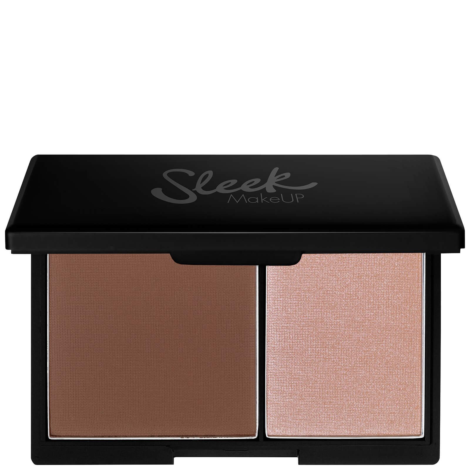Sleek MakeUP Face Contour Kit - Light 13g