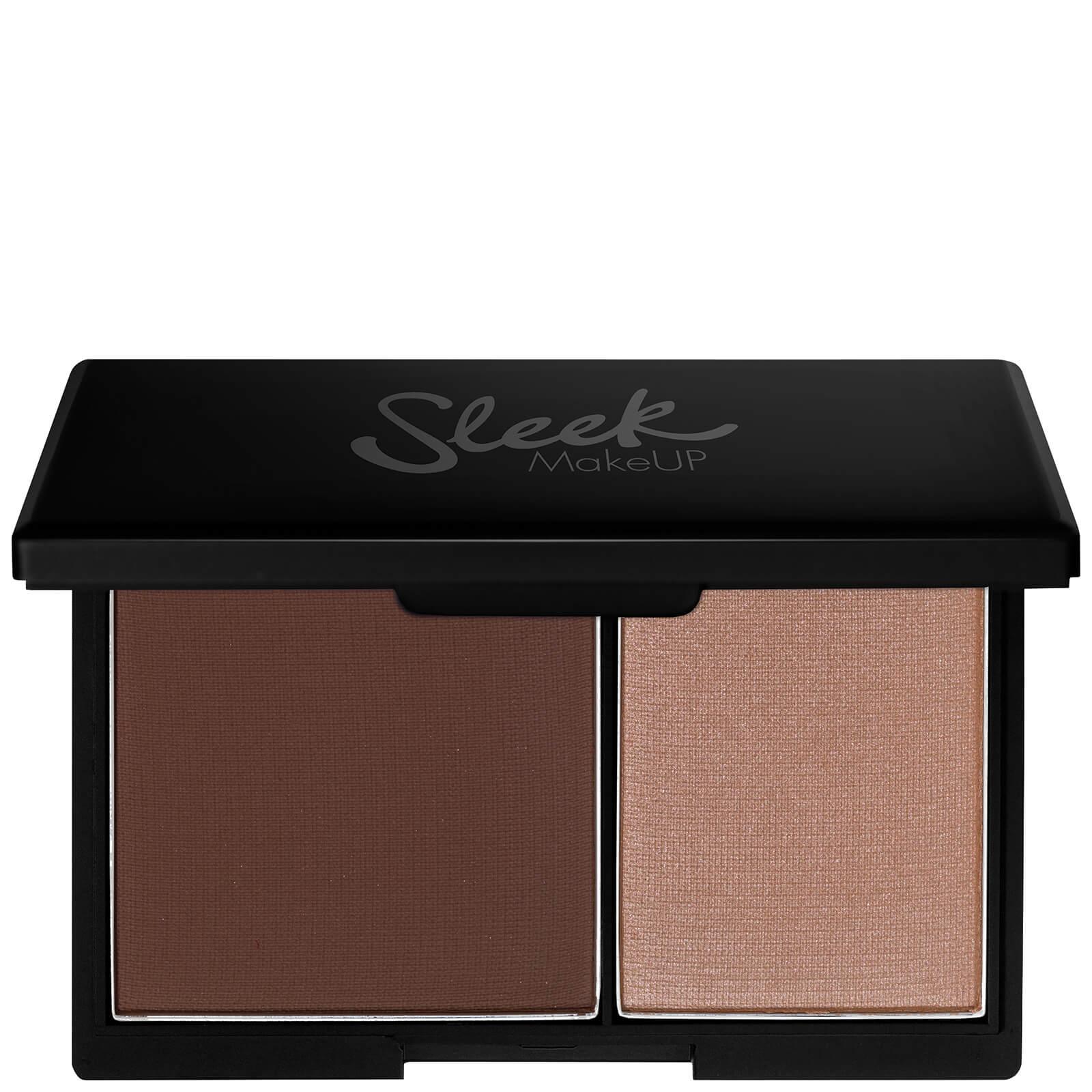 Sleek MakeUP Face Contour Kit - Medium 13g