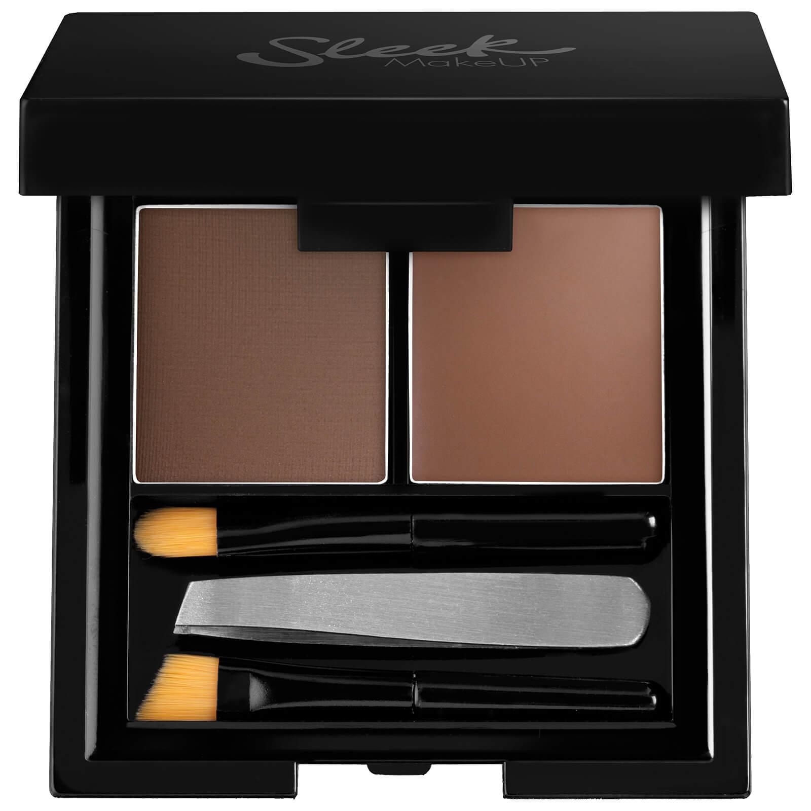 Sleek MakeUP Brow Kit - Medium 3.8g