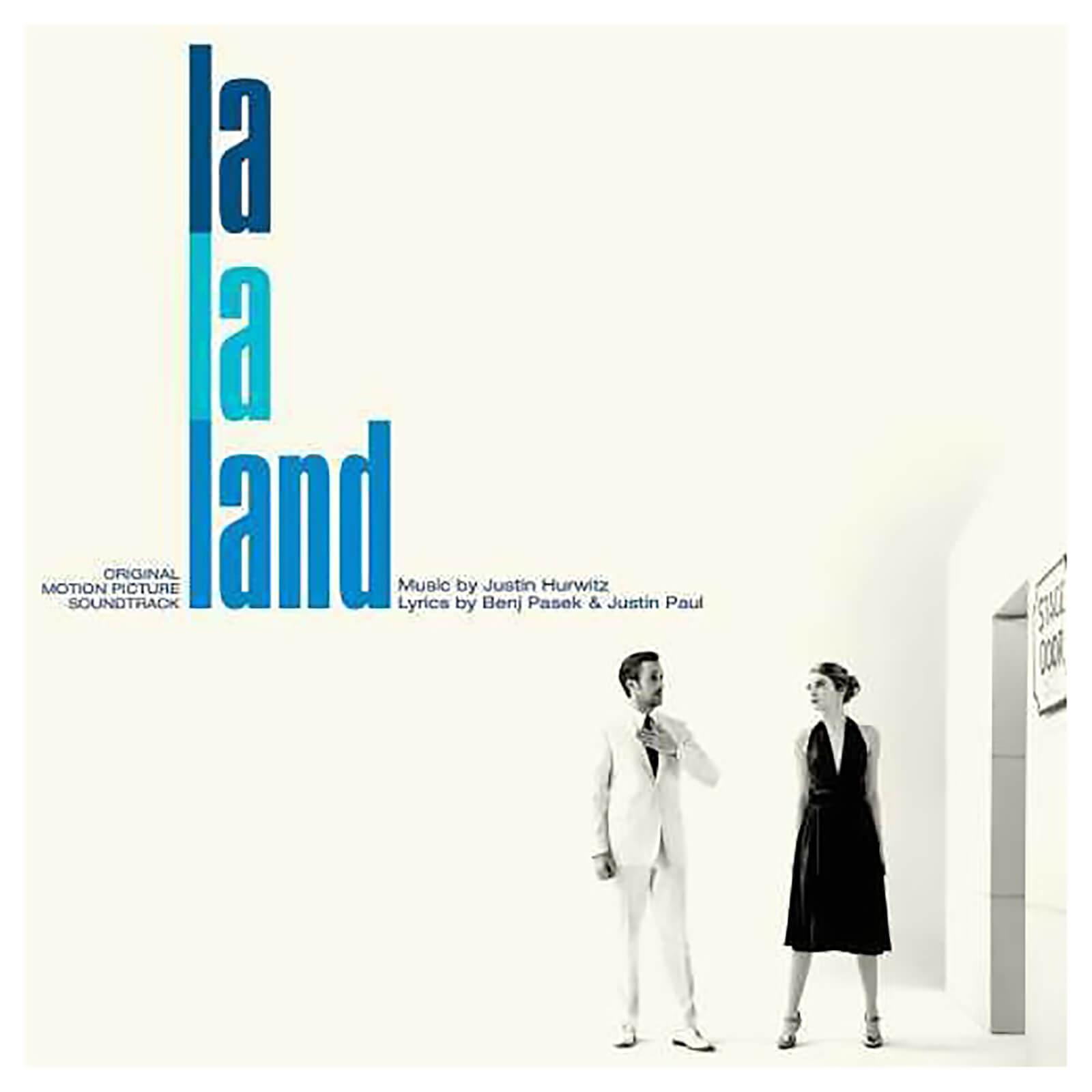 La La Land/O.S.T. - Vinyl