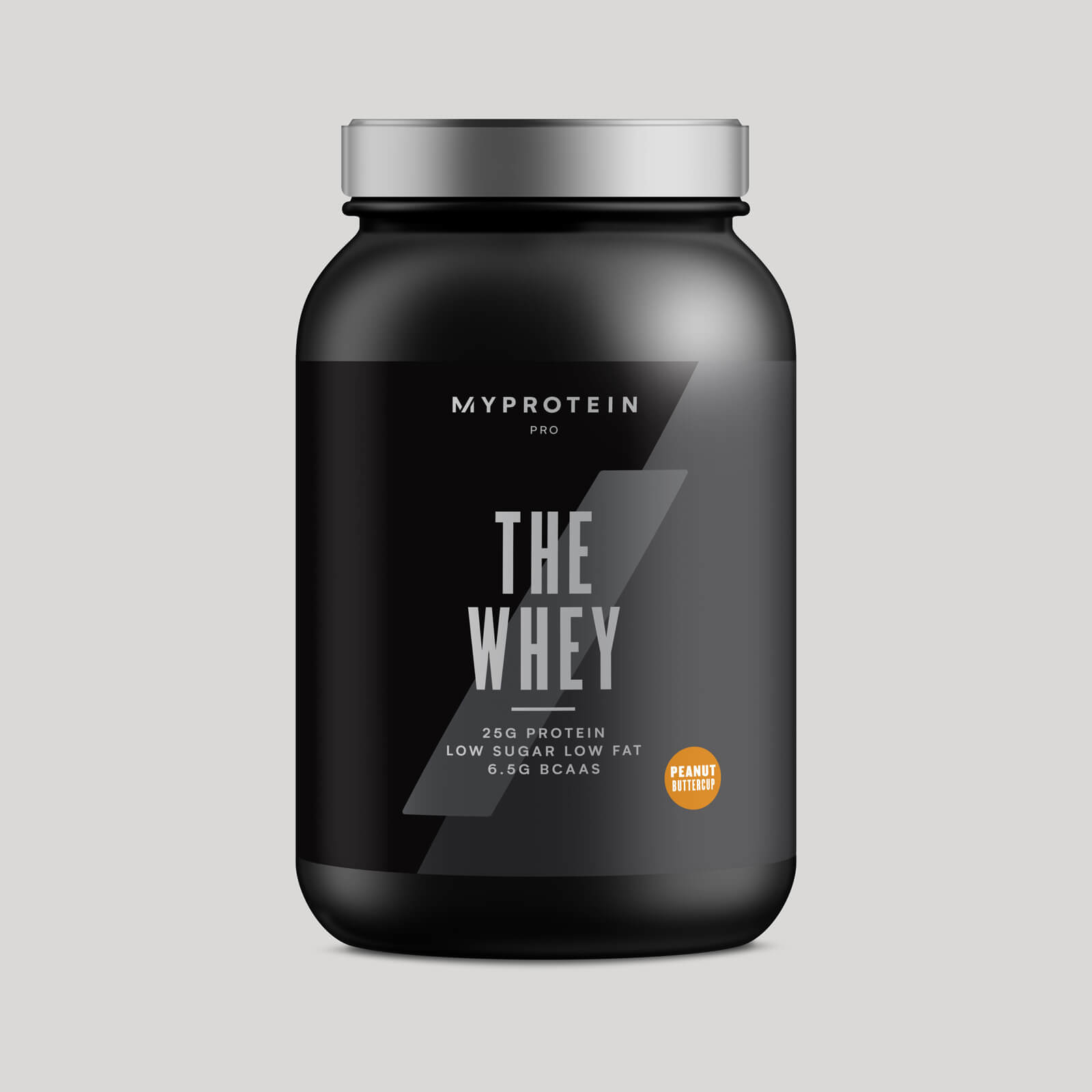 THE Whey™ - 30 Servings - 930g - Peanut Butter Cup