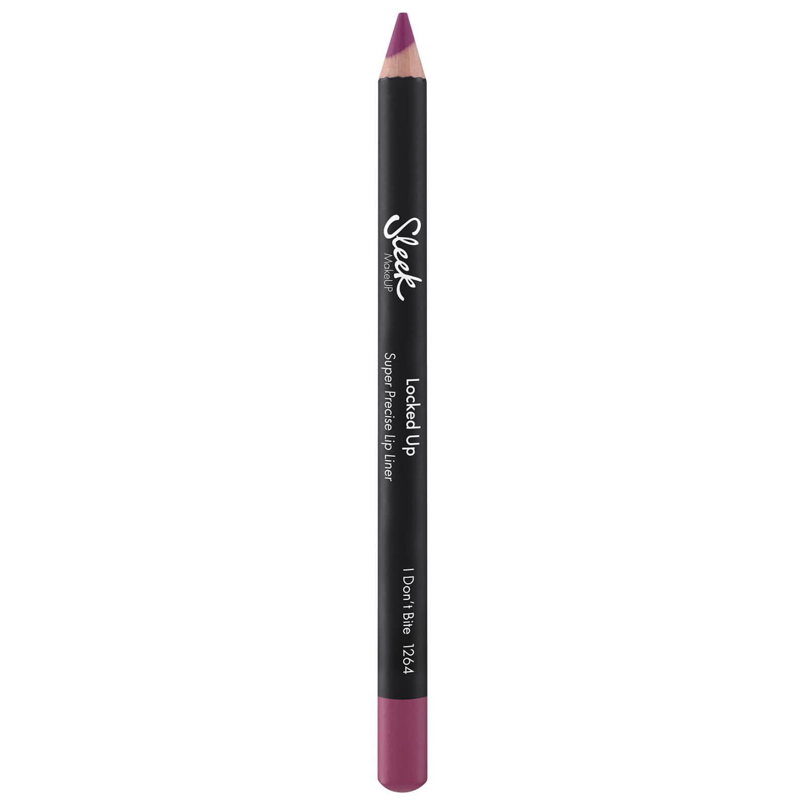 Sleek MakeUP Locked Up Super Precise Lip Liner (Various Shades) - I Don't Bite