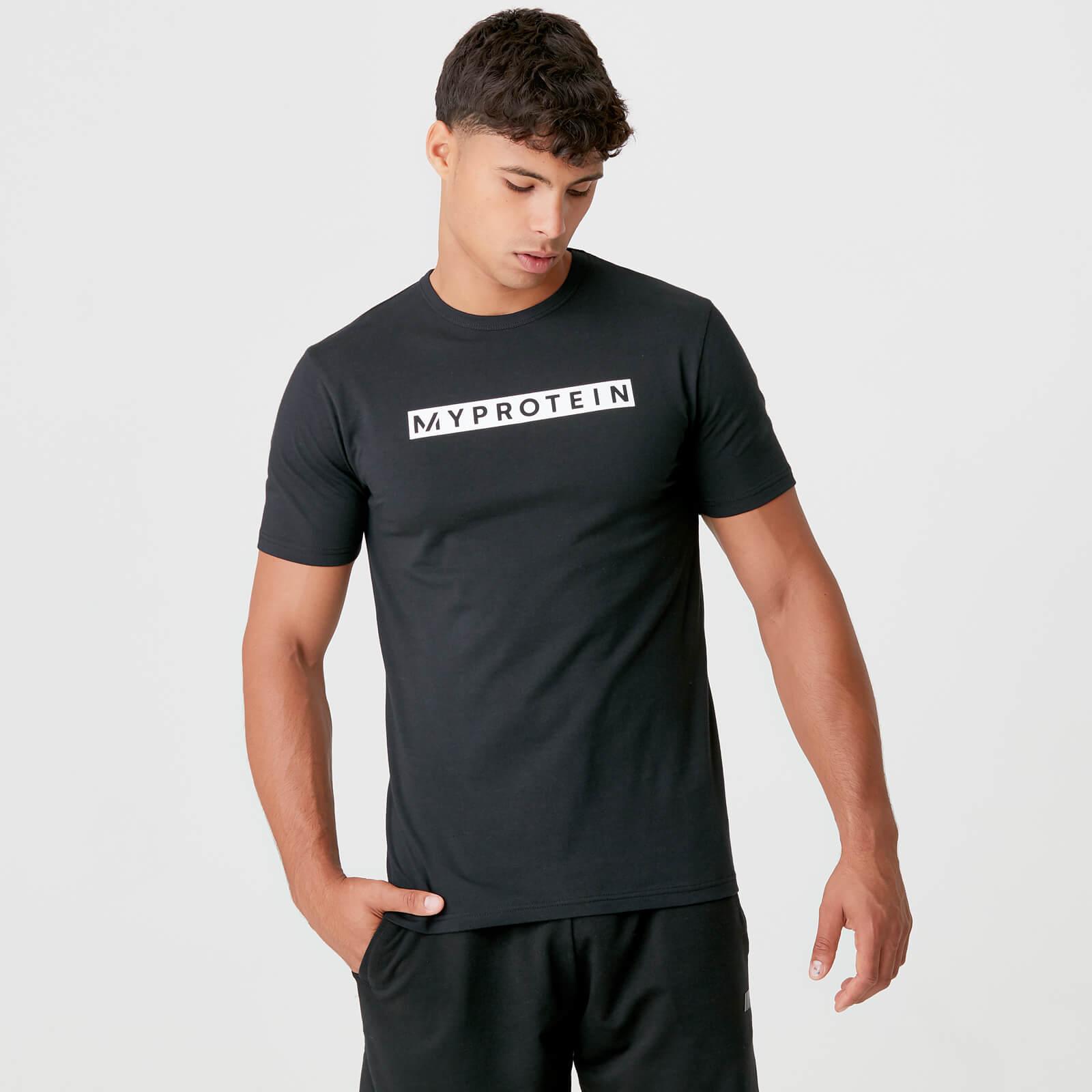 T-shirt Original - Noir - S