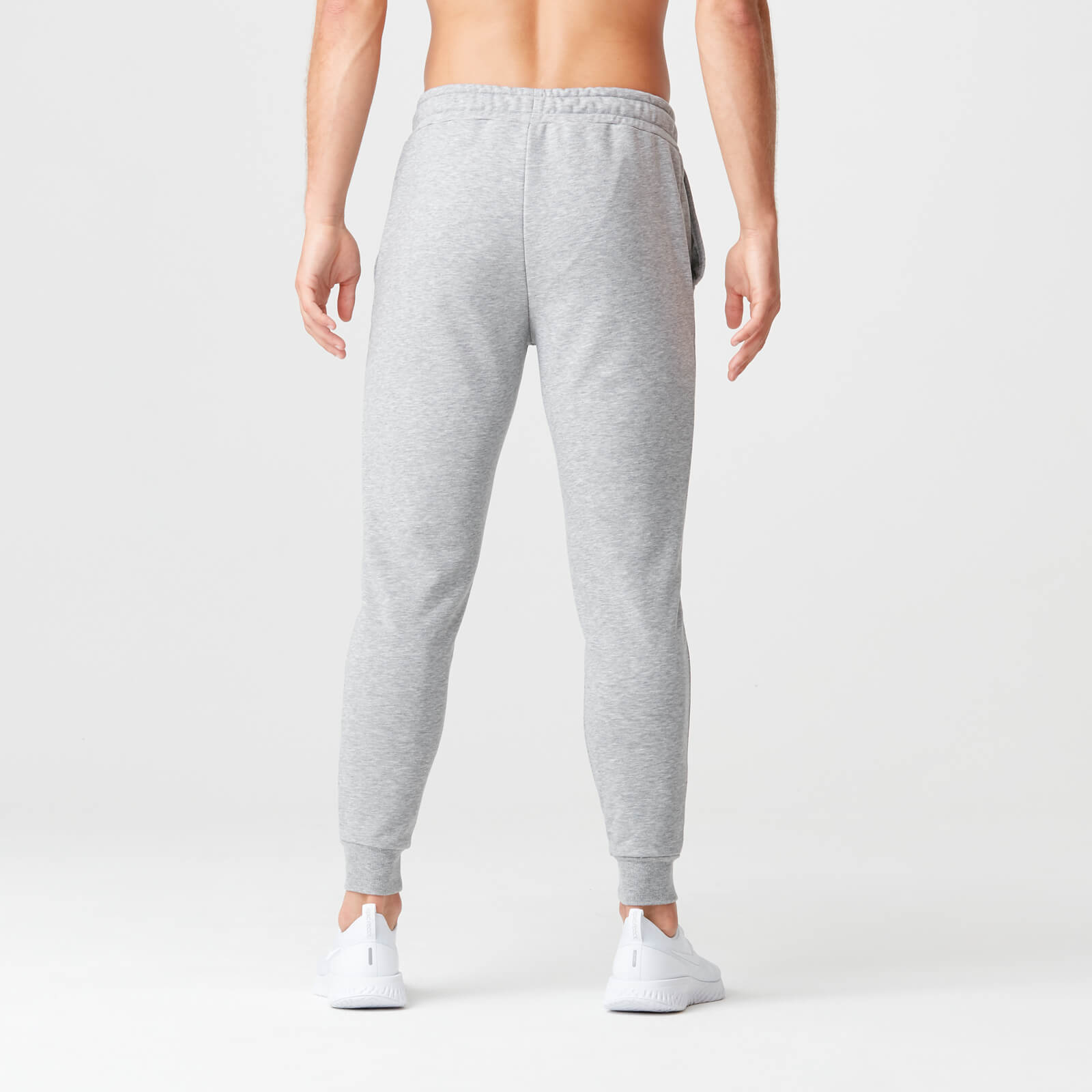 myprotein the original joggers - classic grey marl - s