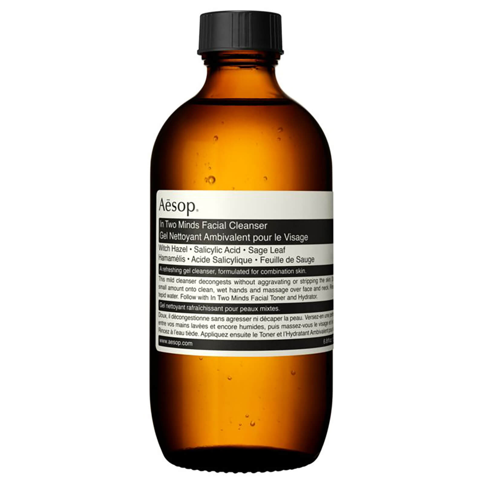 Купить Aesop In Two Minds Facial Cleanser 100ml