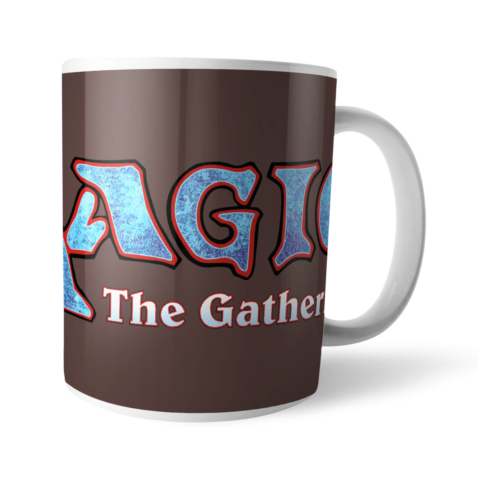 Magic the Gathering Classic Logo Mug