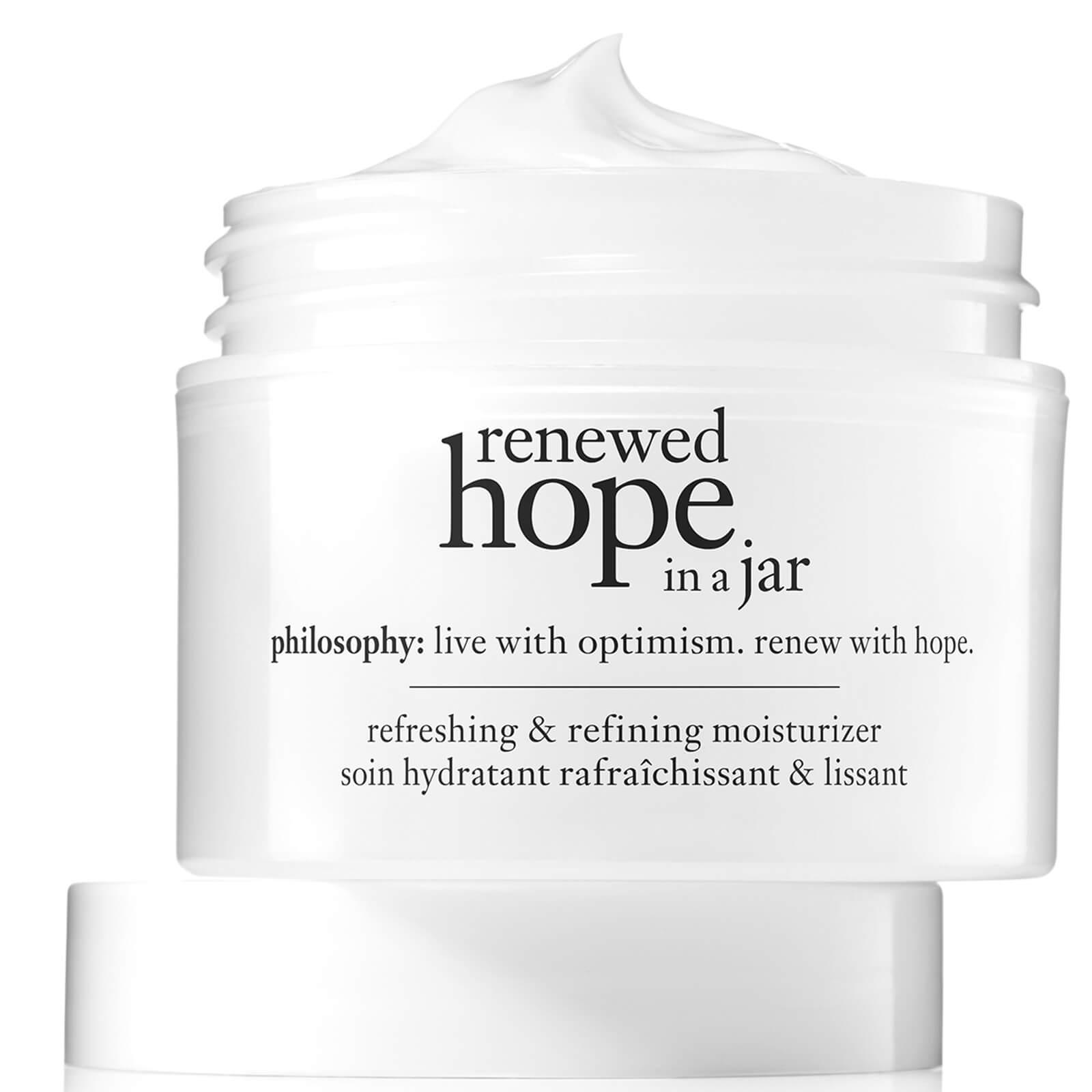 Купить Увлажняющий крем для лица philosophy Renewed Hope in a Jar Moisturiser 60 мл