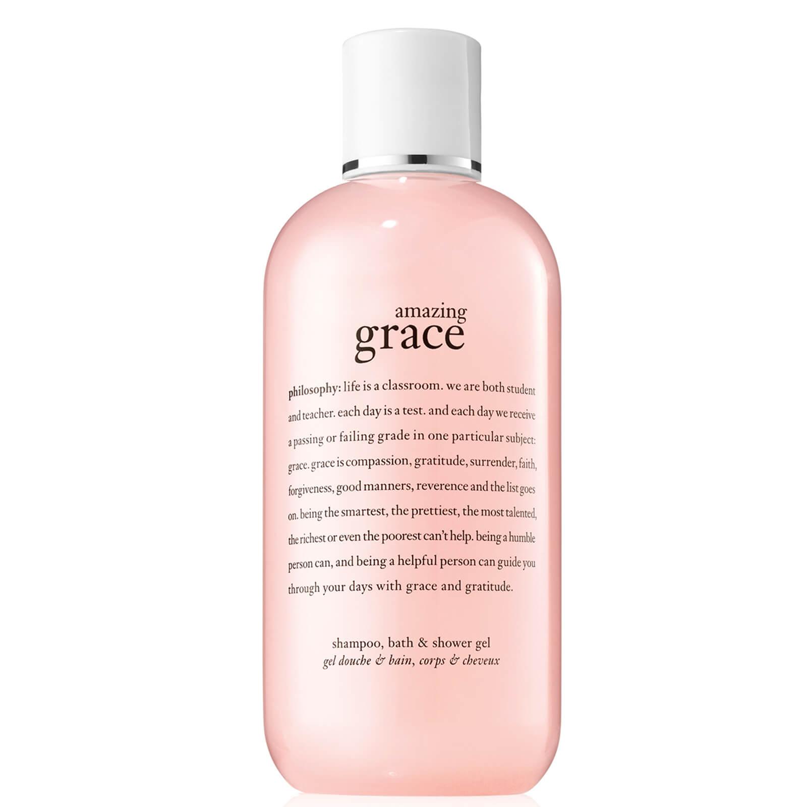Купить Гель для душа philosophy philosophy Amazing Grace Shower Gel 480 мл
