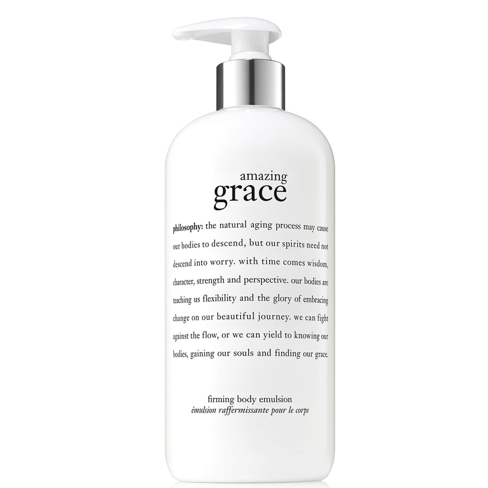 Купить Эмульсия для тела philosophy Amazing Grace Firming Body Emulsion 480 мл