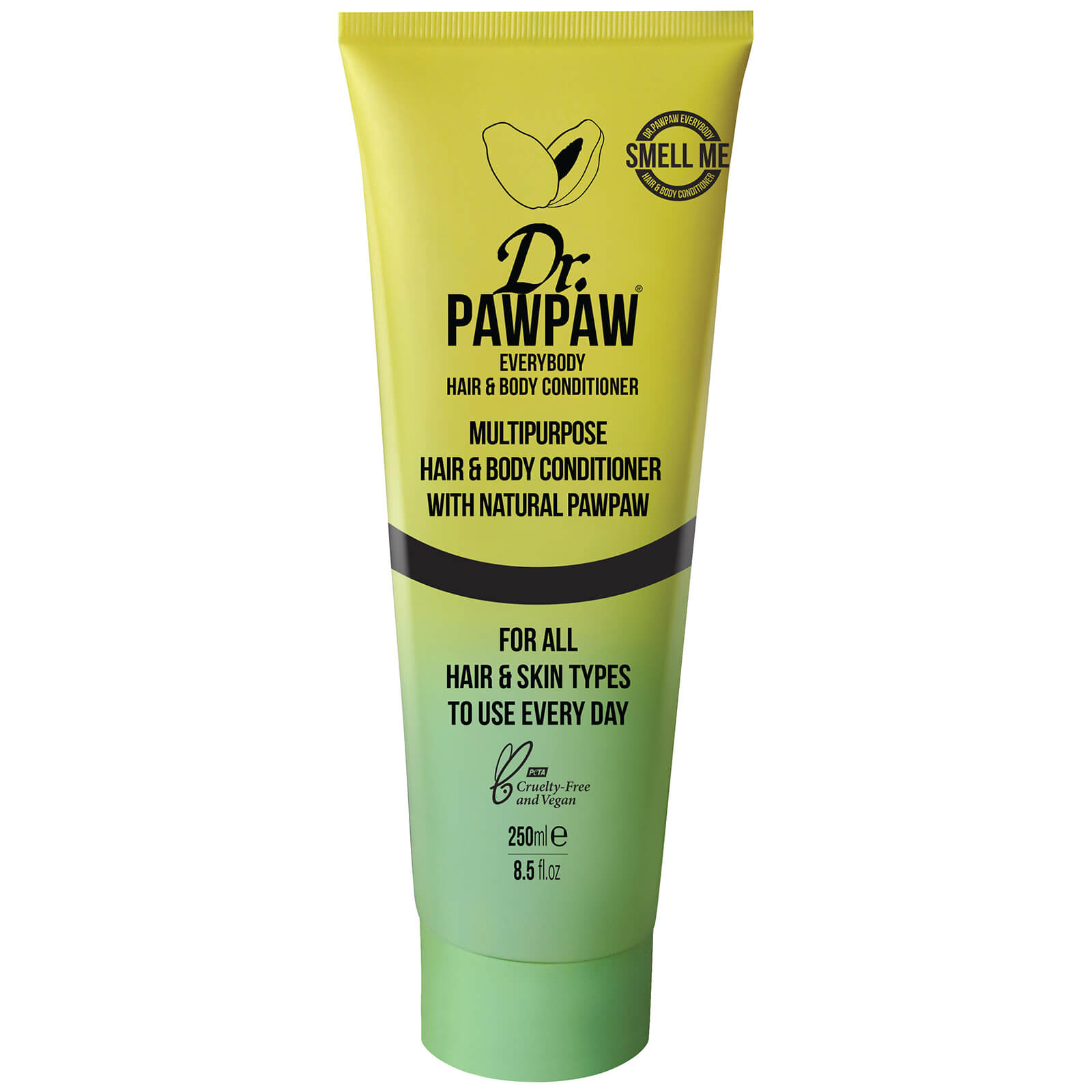 Dr. PAWPAW Everybody Hair and Body Conditioner 250ml