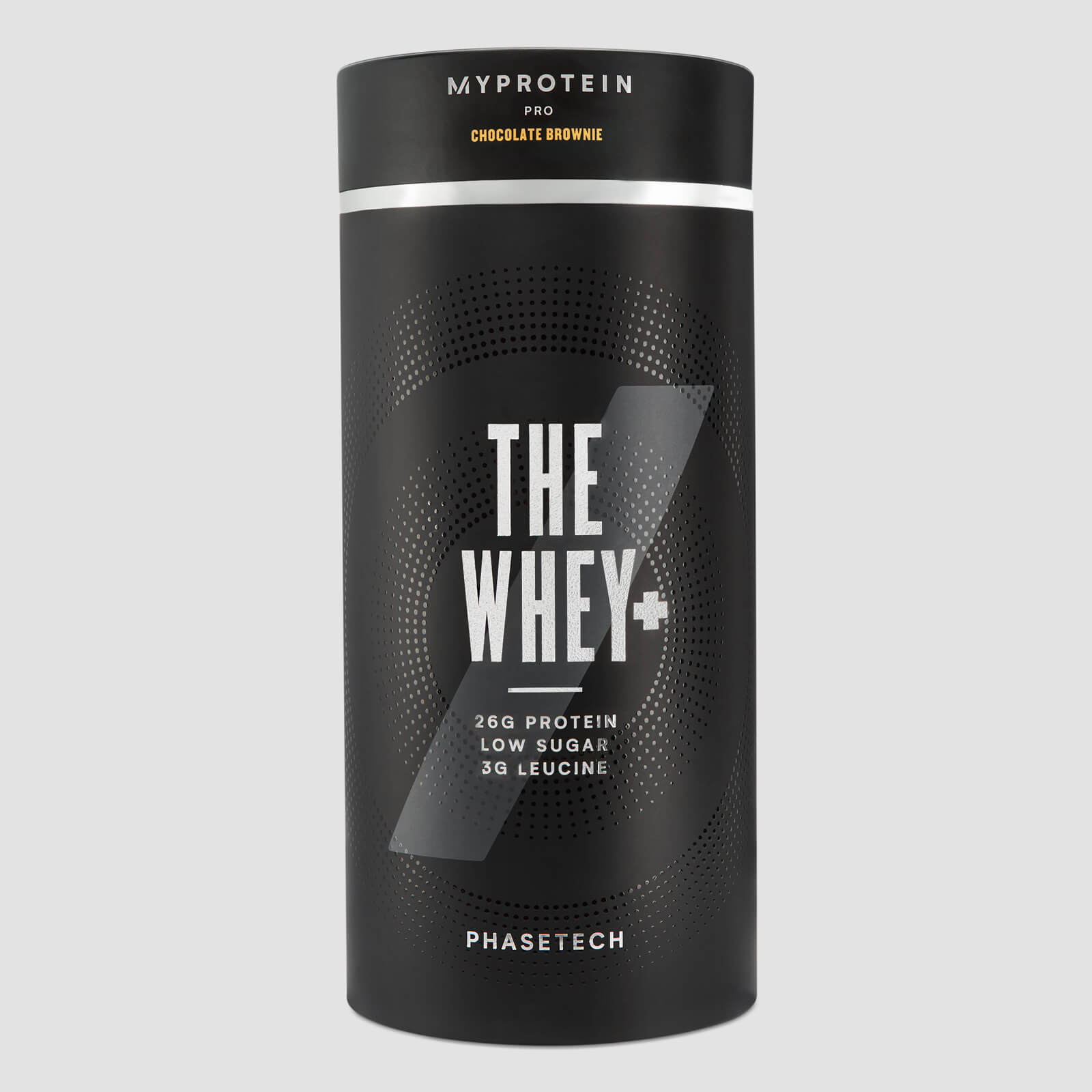 THE Whey+ - 30servings - Chocolat Brownie
