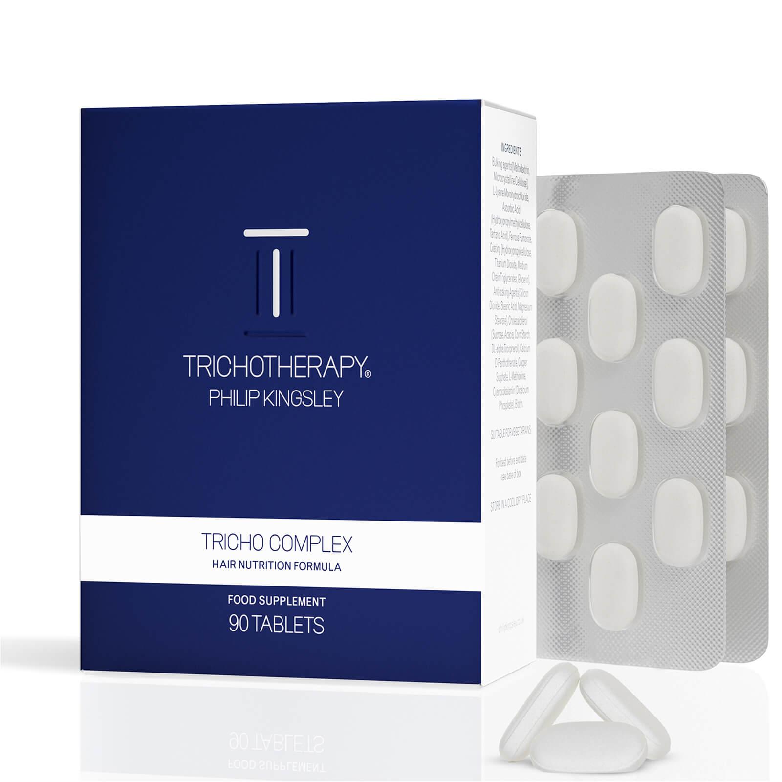 Philip Kingsley integratore alimentare Tricho Complex (nuova formula)