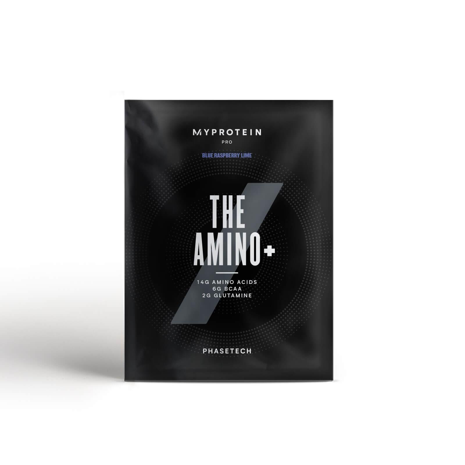 THE Amino+ (Échantillon) - Mûre et Citron