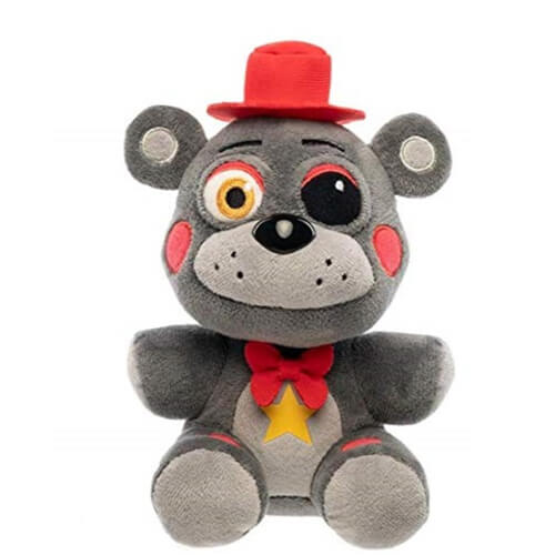 Peluche Funko Super Cute Plush – Lefty – Five Nights At Freddy's (NYTF)