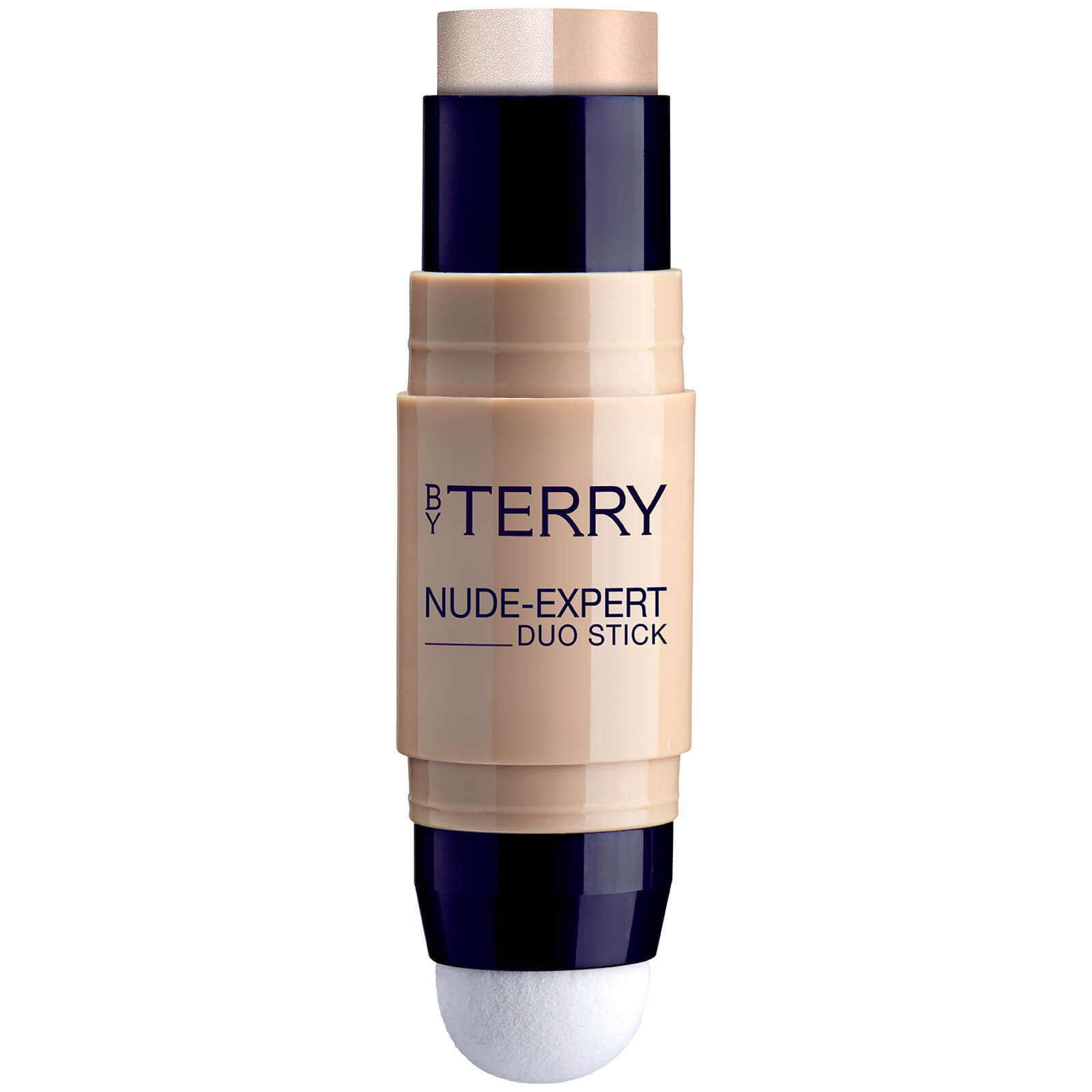 By Terry Nude-Expert Foundation (Various Shades) - 4 . Rosy Beige