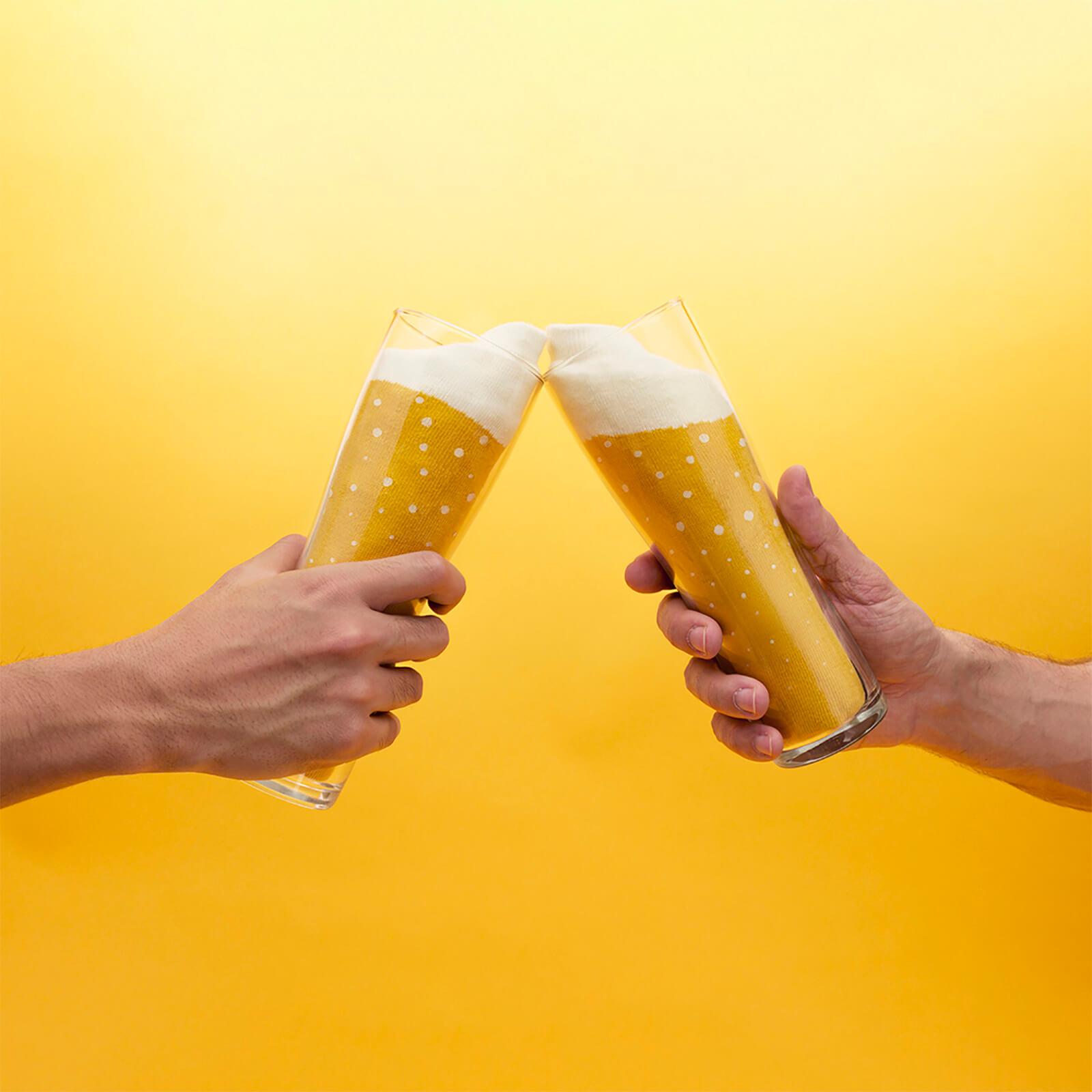 Image of Beer Socks Lager
