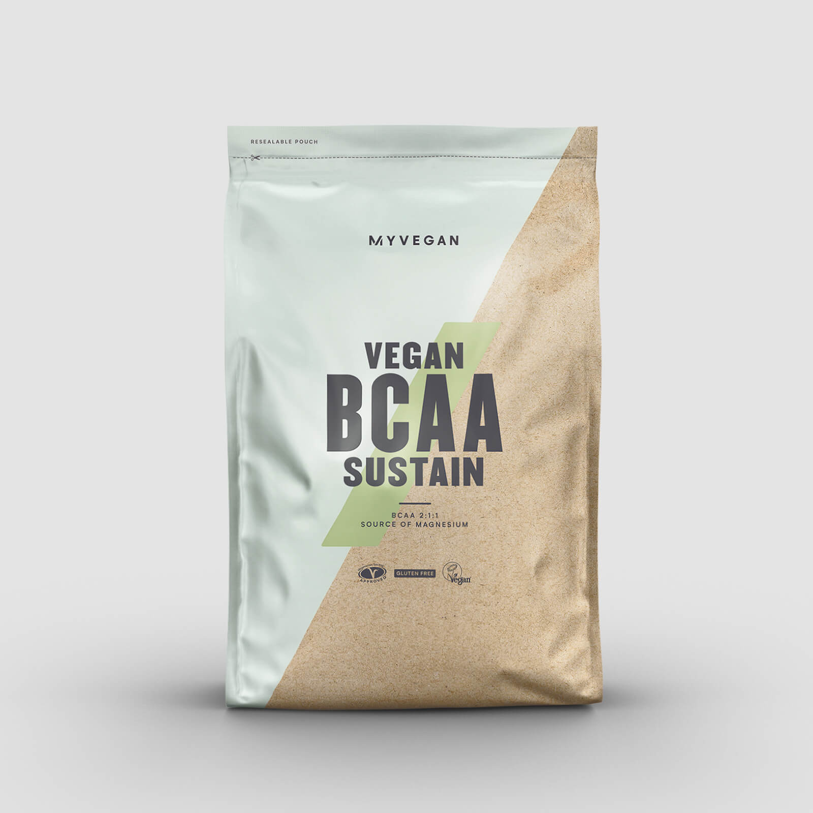 Купить BCAA Sustain - 250g - Малиновый лимонад, Myprotein International