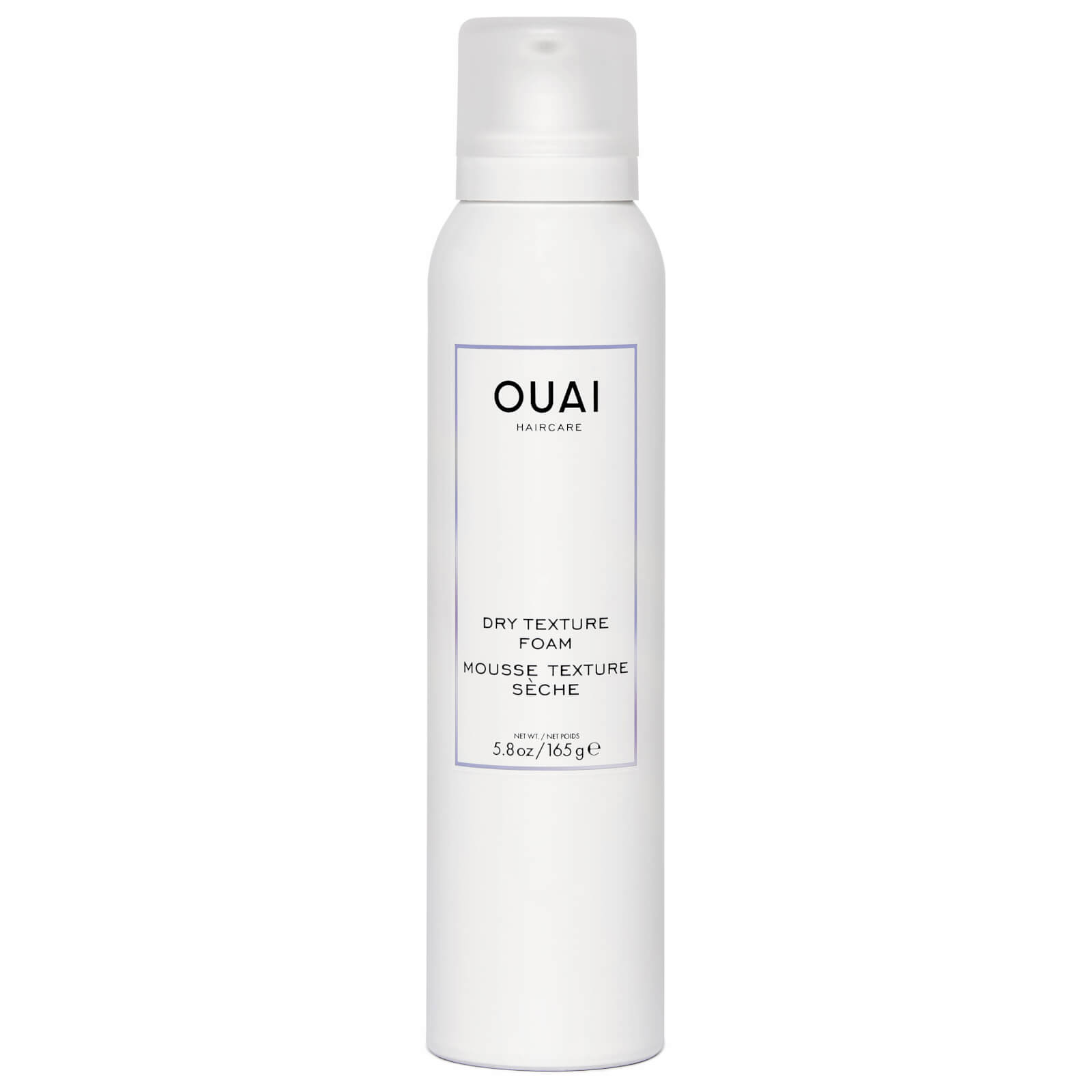 OUAI Dry Texture Foam (165g)