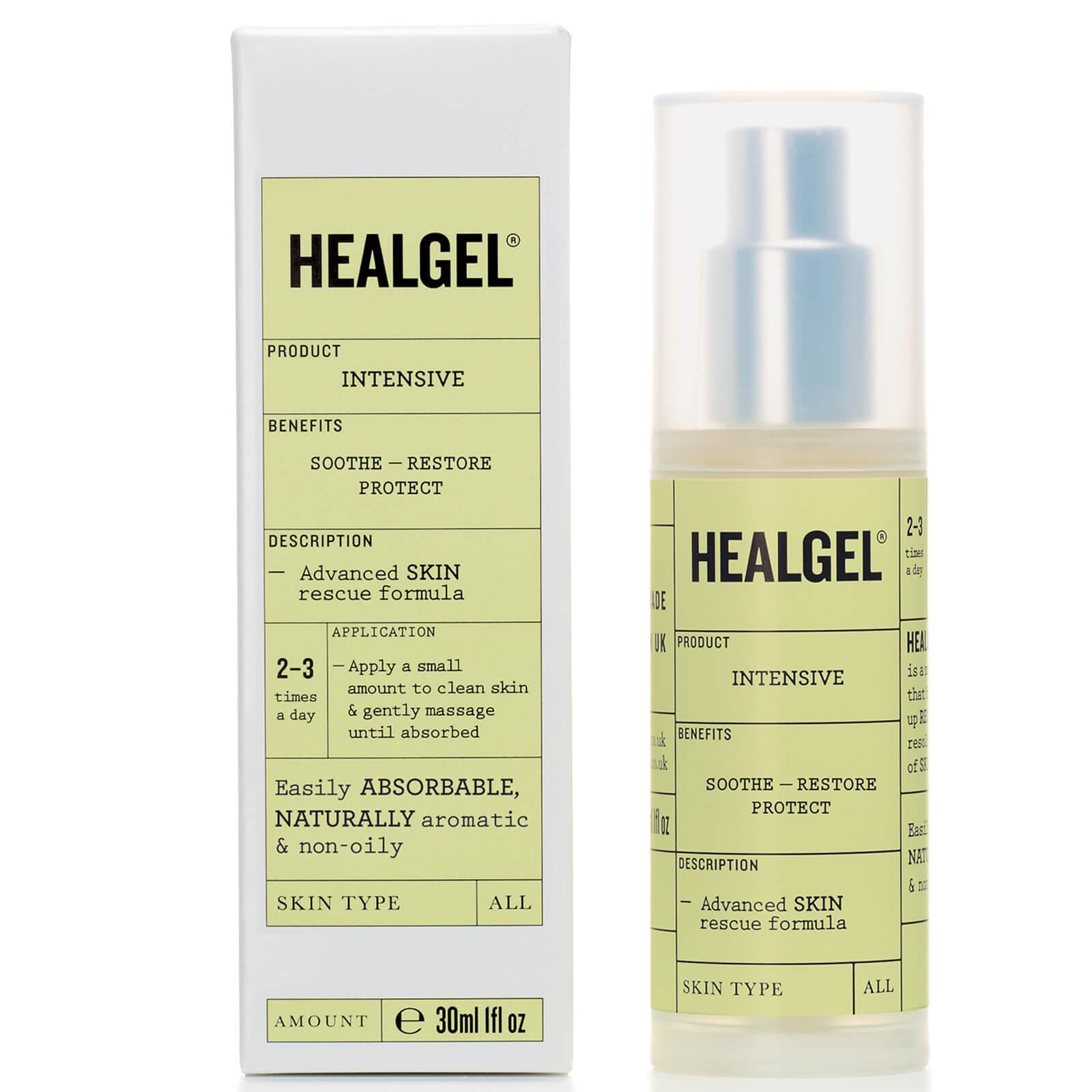 Купить Интенсивная сыворотка HealGel Intensive Serum