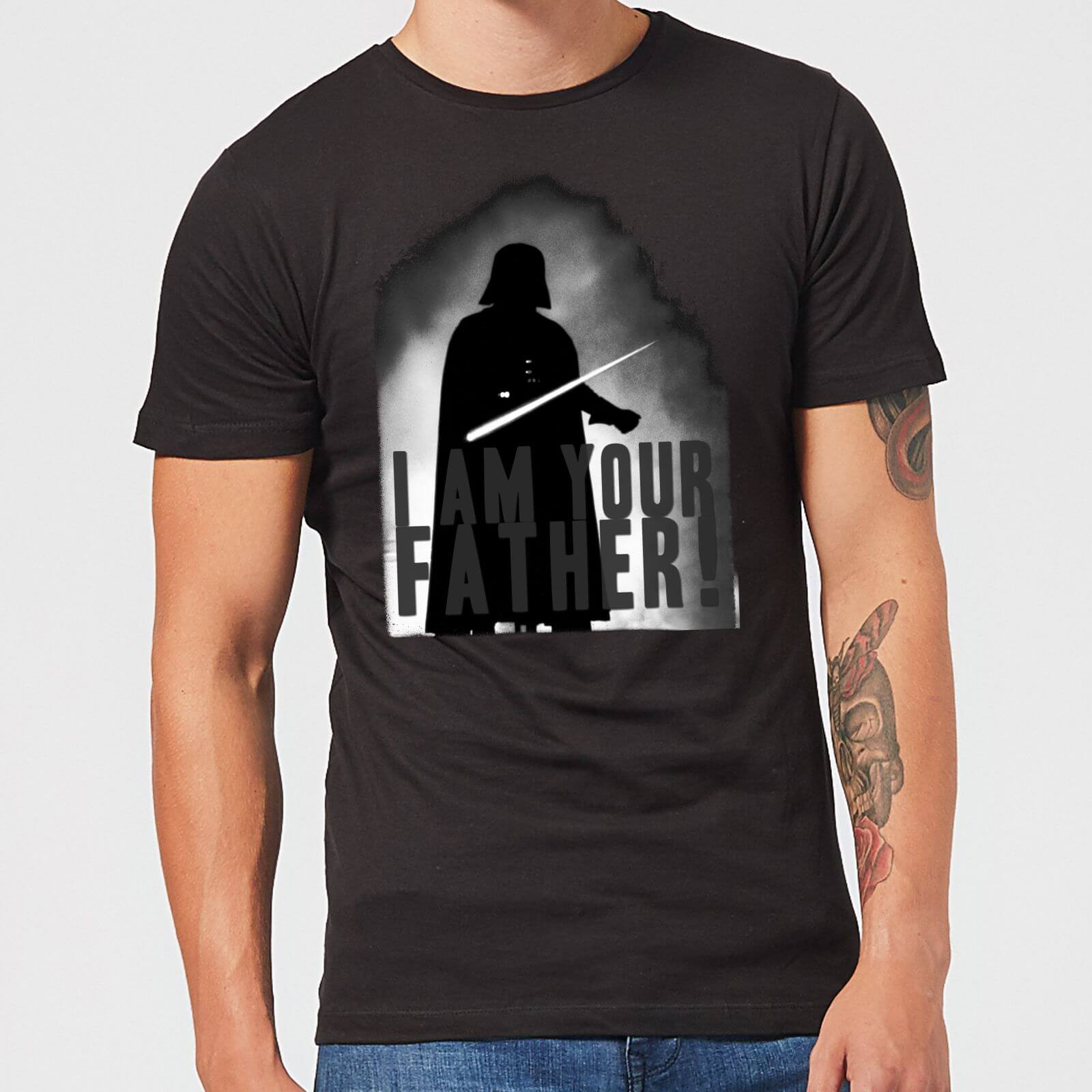 OfferteWeb.click 96-t-shirt-star-wars-darth-vader-i-am-your-father-silhouette