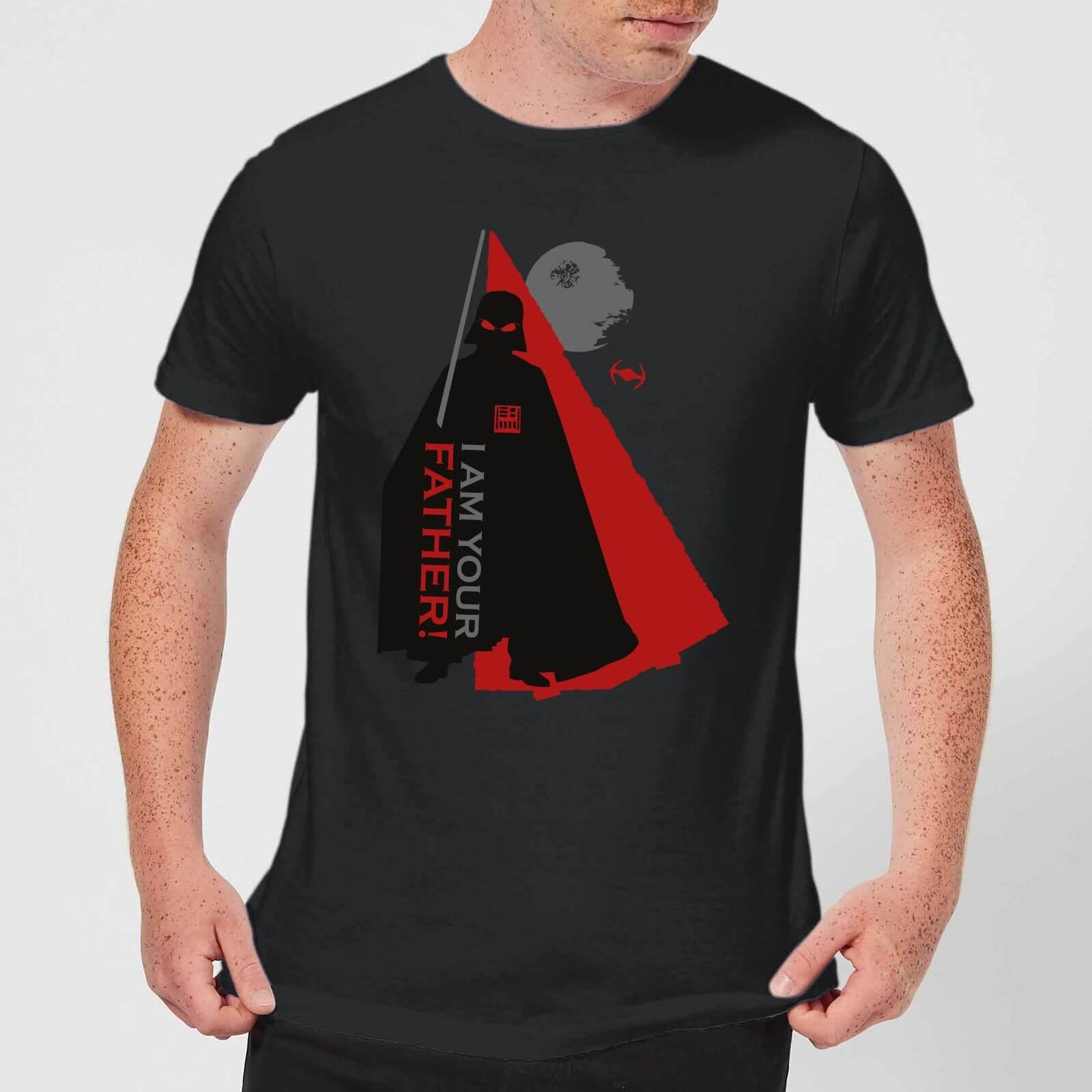 OfferteWeb.click 39-t-shirt-star-wars-darth-vader-i-am-your-father-dark-side